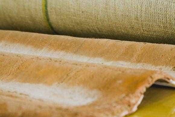 Pesquisadores do Amazonas desenvolvem telha sustentável