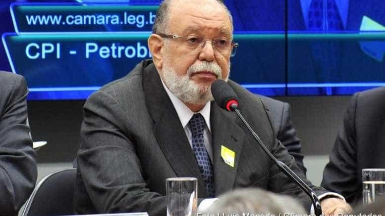 Ex-presidente da OAS diz que pagou propina a irmão de Toffoli