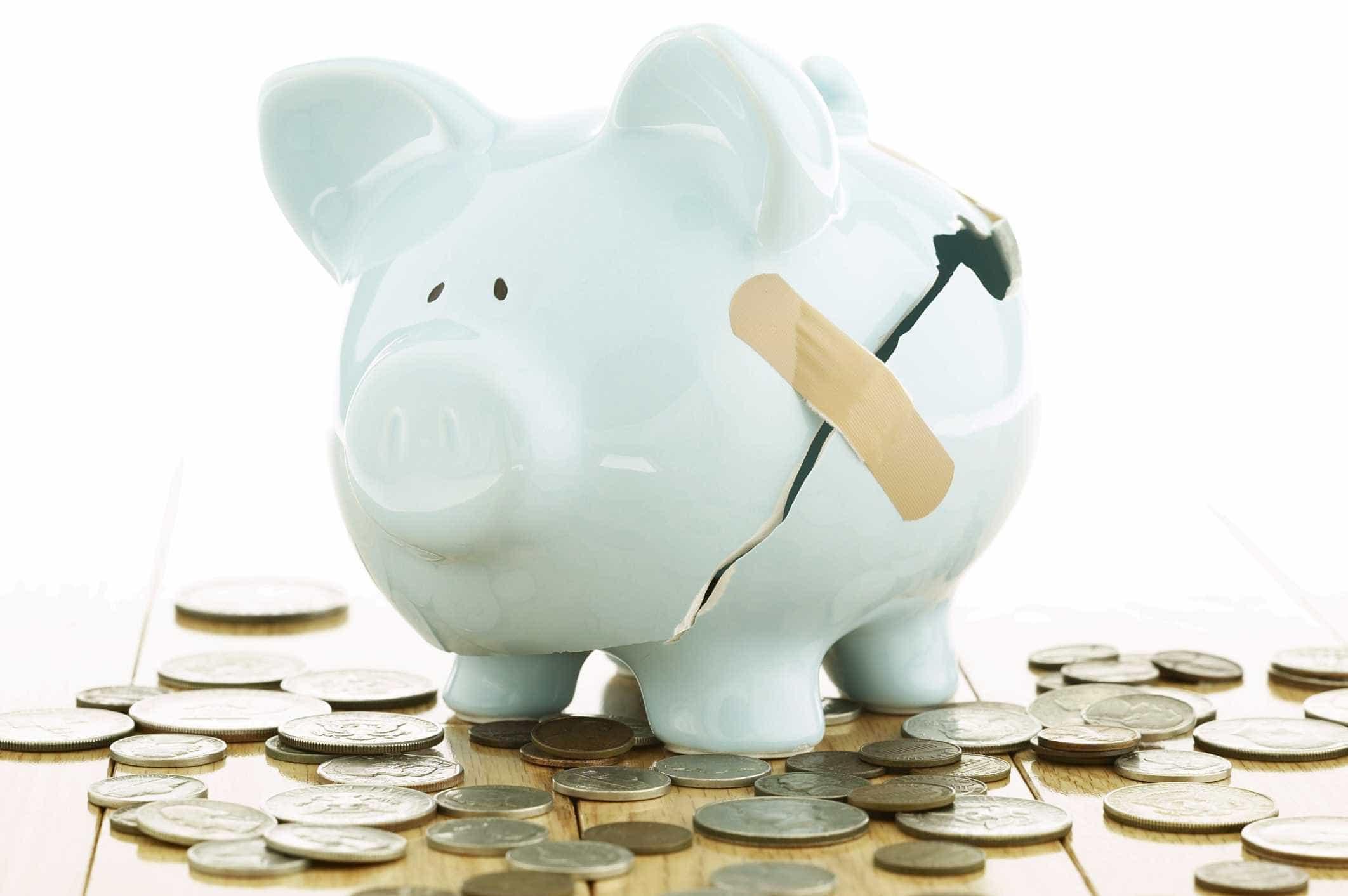 Só 8% dos brasileiros conseguiram poupar para investir no ano passado