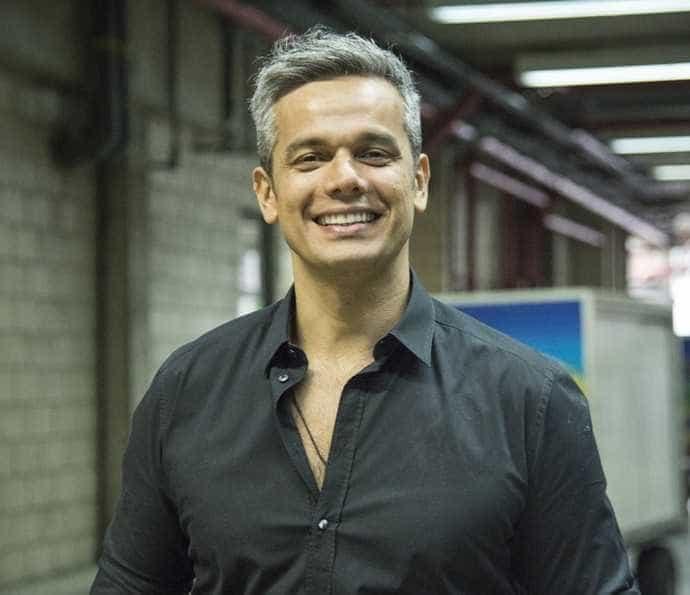 Otaviano Costa decide continuar no elenco da 'Escolinha' na Globo