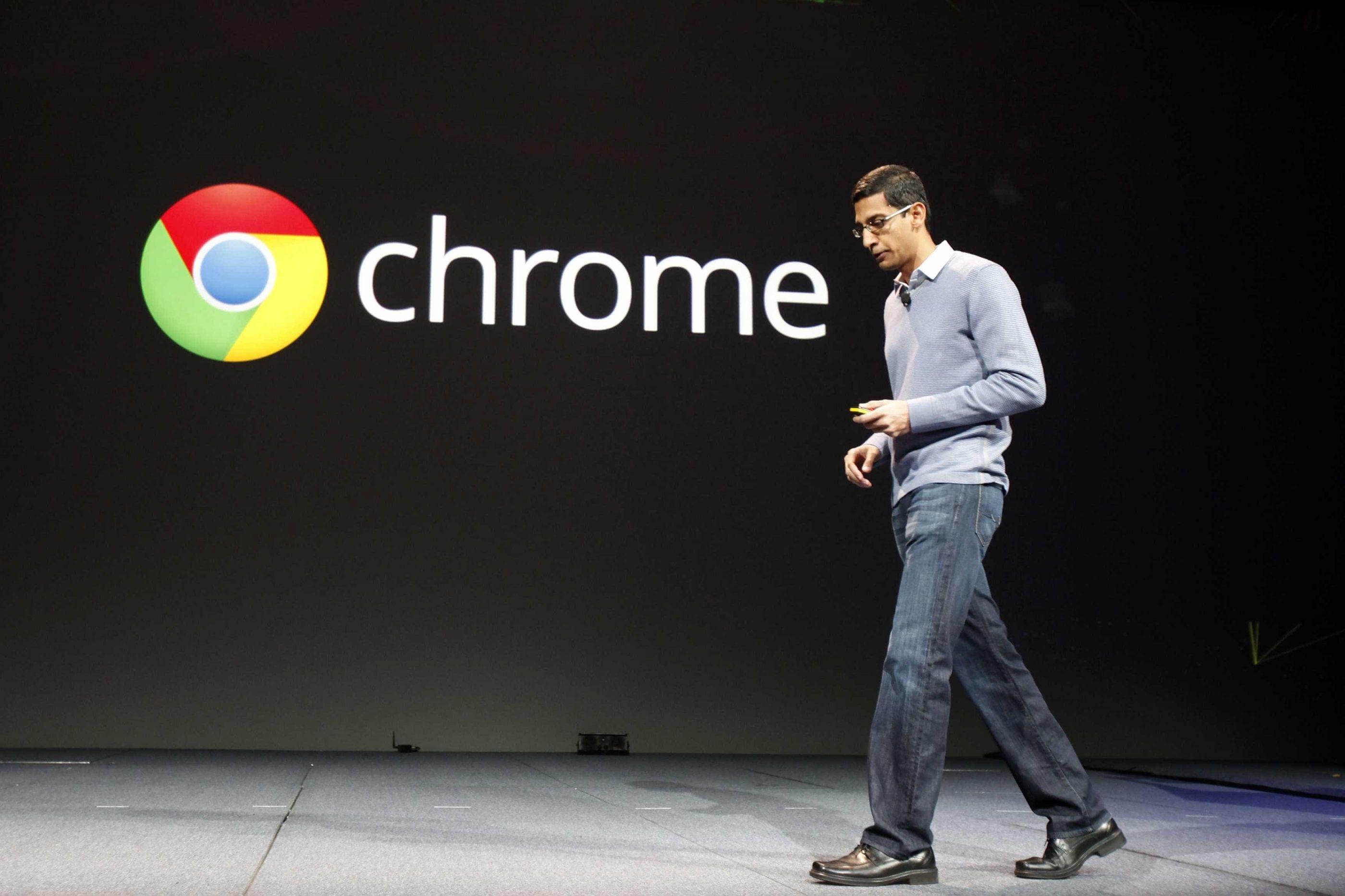 Google vai facilitar a vida dos internautas mais frenéticos