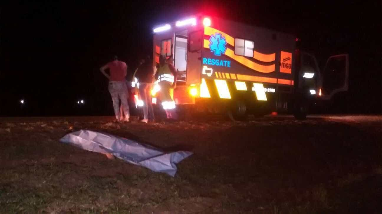 Travesti é morta com tiro no peito em Rio Preto