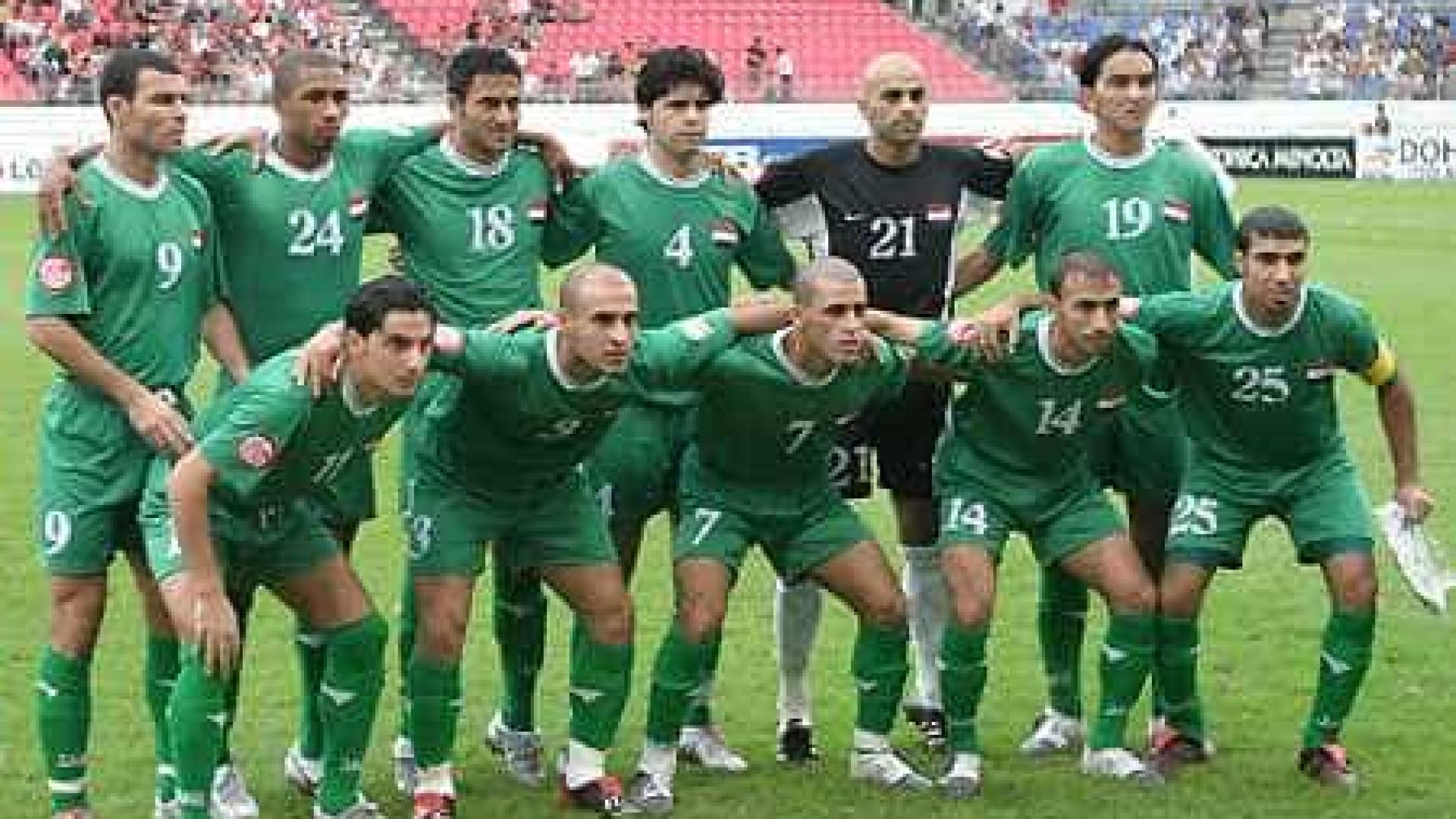 Iraque vence Catar na prorrogação e se garante no Rio-2016 no futebol ca7b2e20aa291