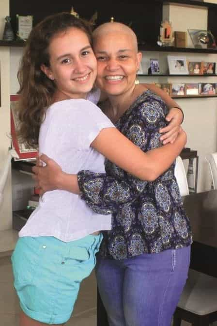 Filha de Claudia Rodrigues diz que atriz foi discriminada na Globo