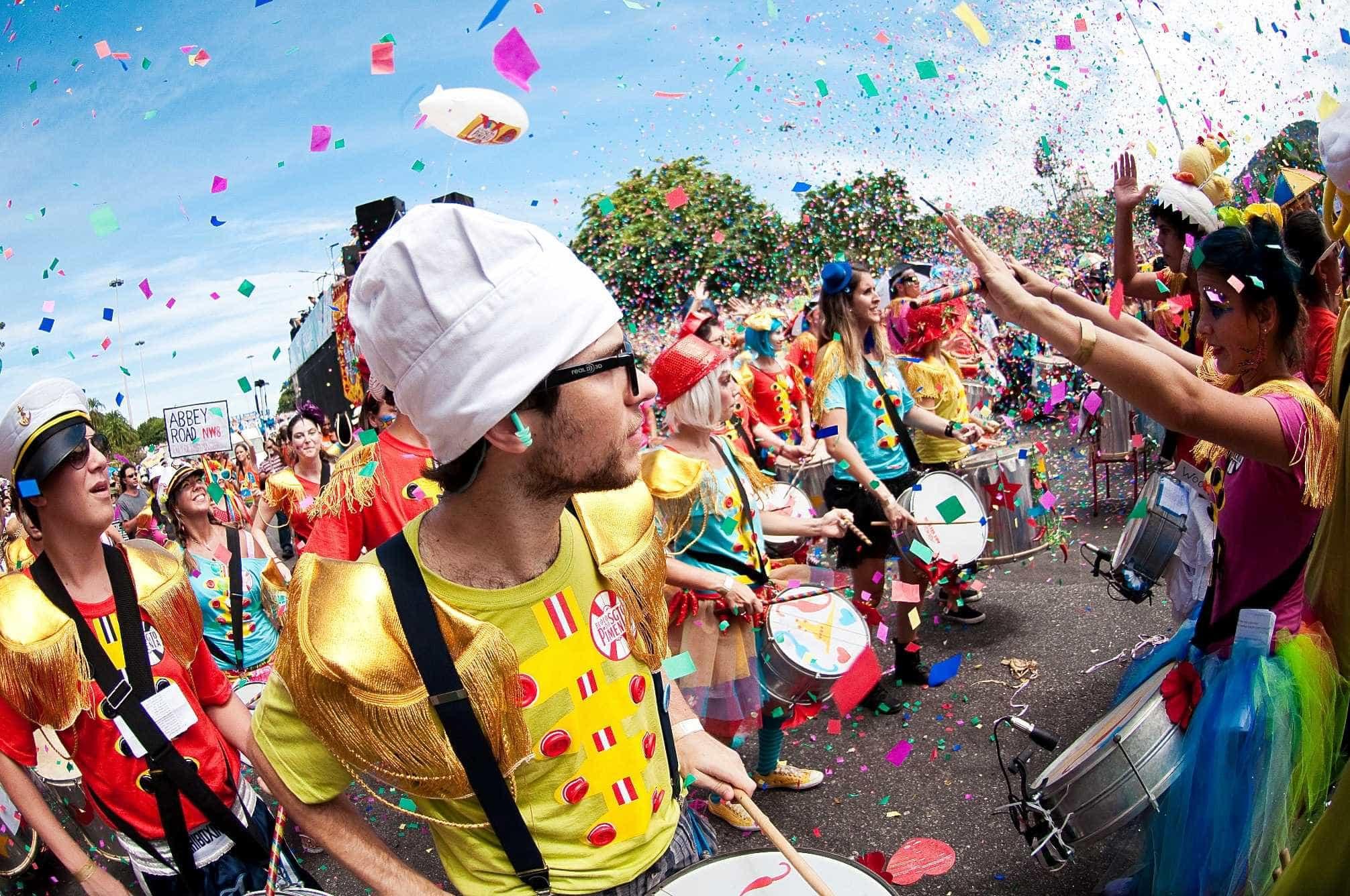 Carnaval: fique atento às principais armadilhas e evite cair em golpes