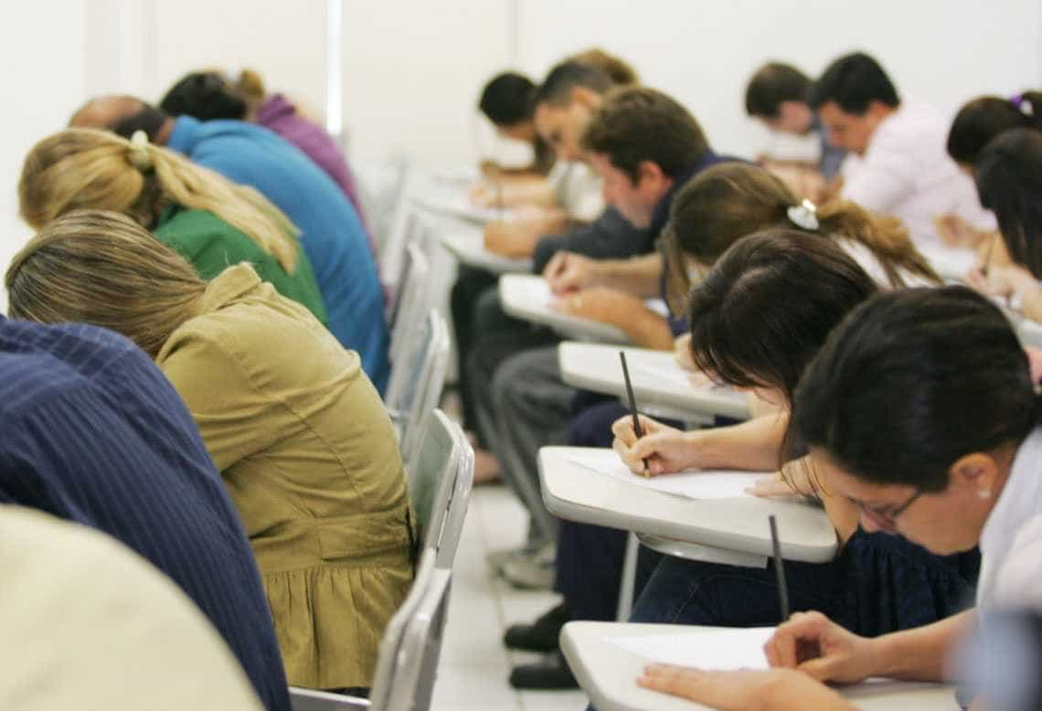 Mais de 150 concursos oferecem 14 mil vagas de trabalho pelo país