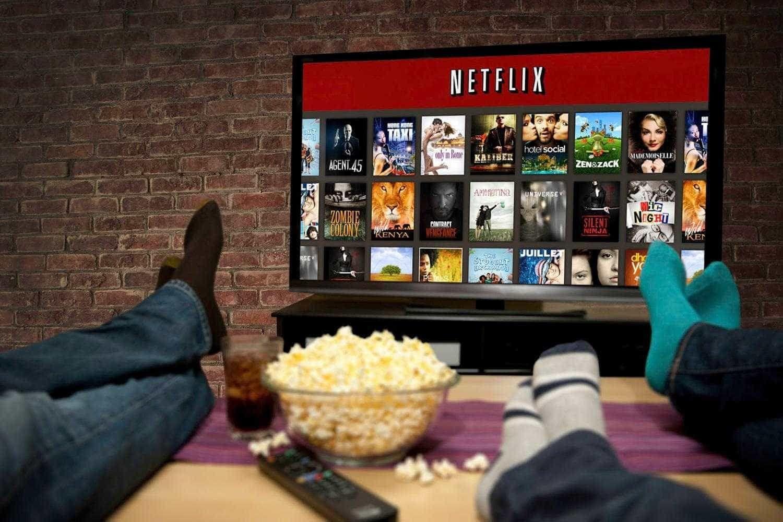 Veja o que entra no catálogo da Netflix em abril
