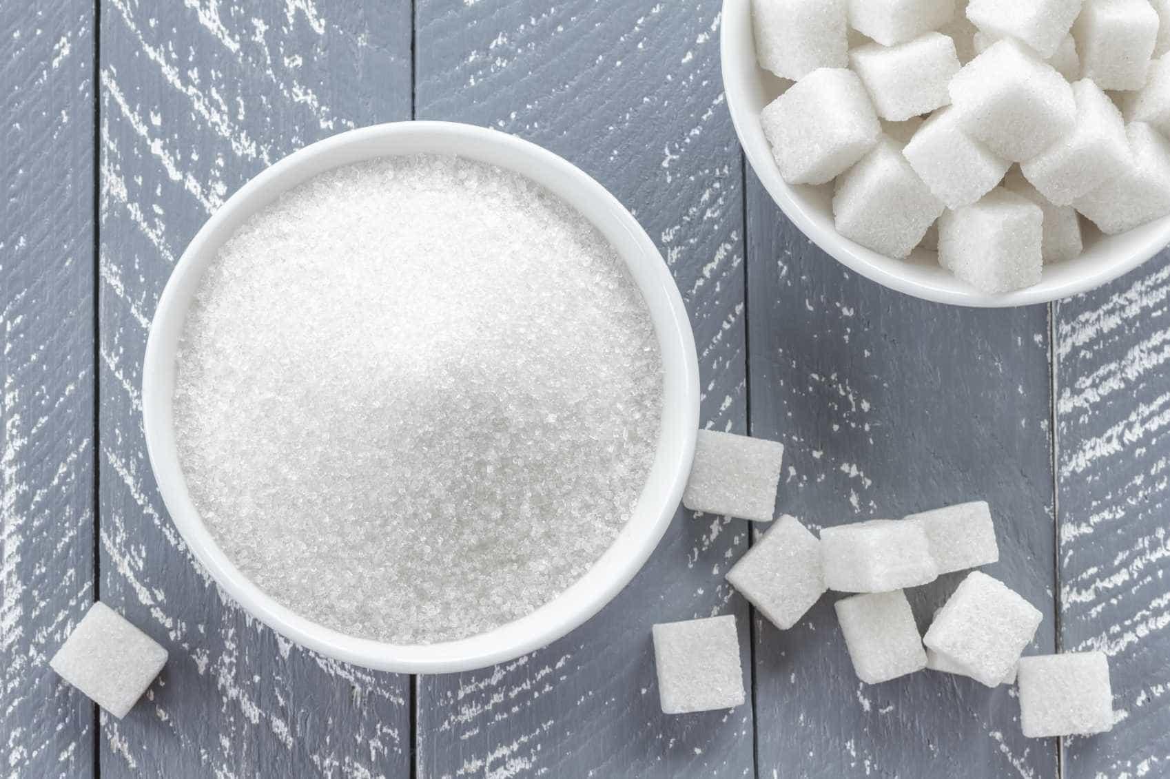 Consumo de açúcar em excesso aumenta em até 17% risco de doenças