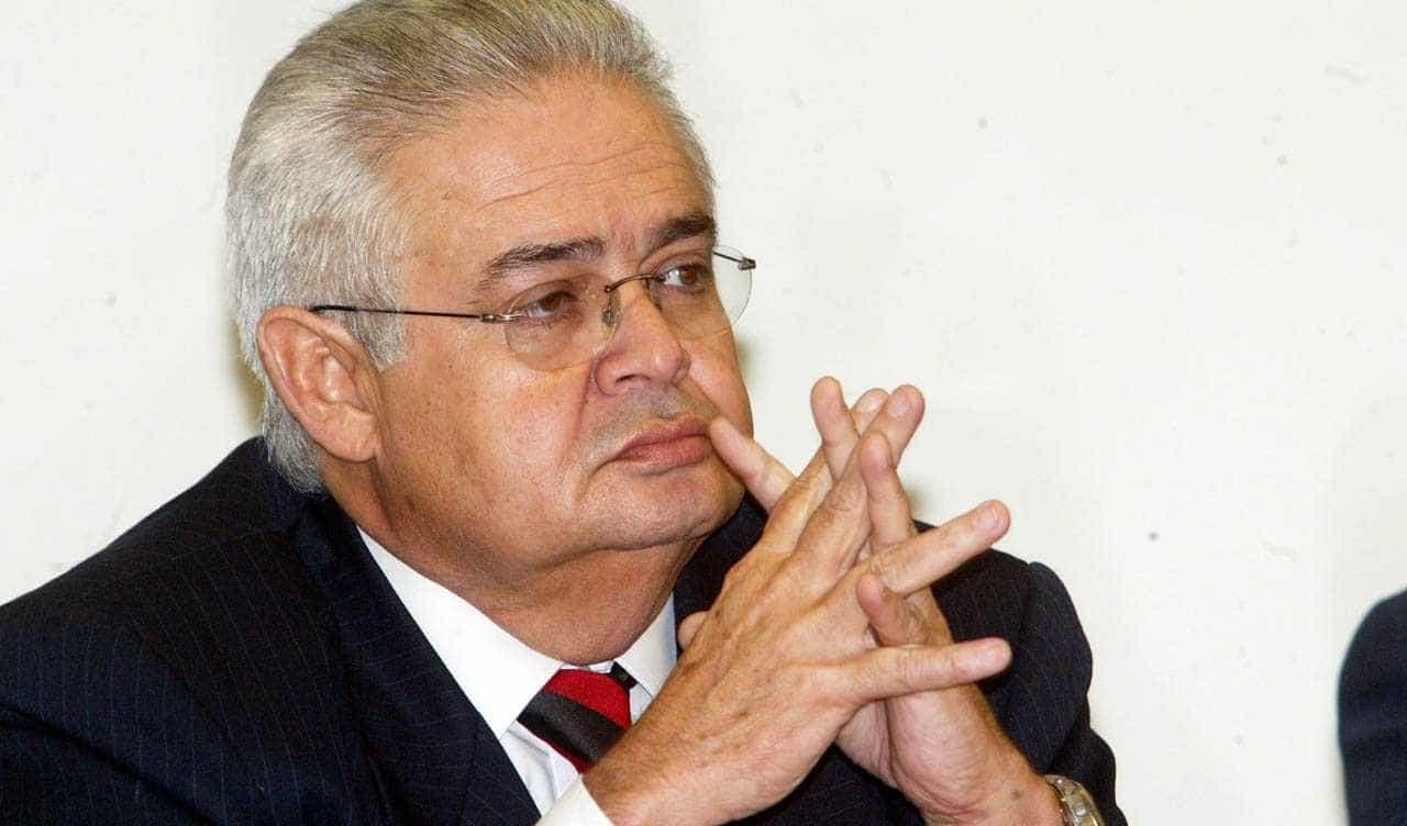 Raquel Dodge quer Pedro Corrêa de volta à cadeia por Mensalão