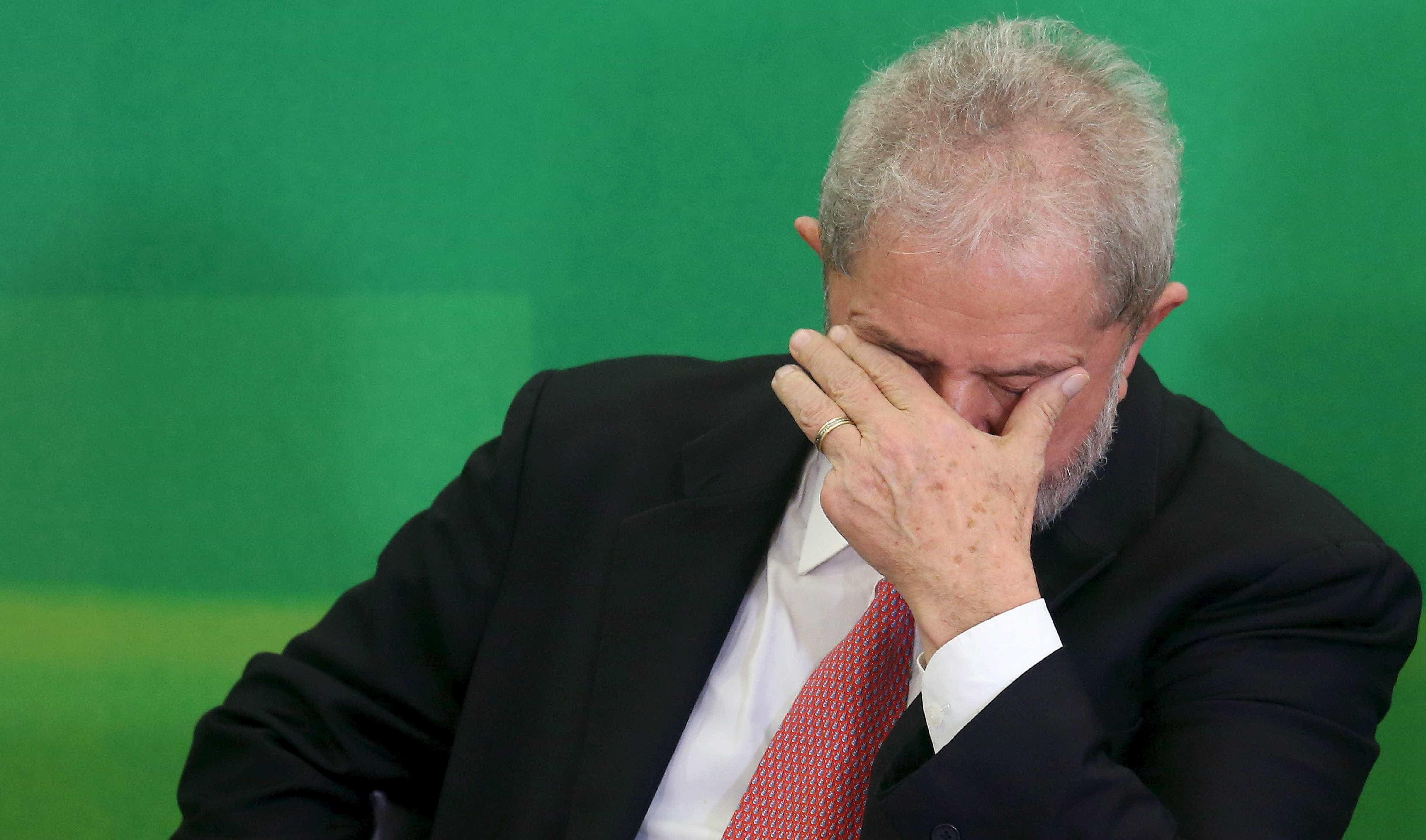 Lula pediu sigilo sobre obras em sítio de Atibaia, diz Leo Pinheiro
