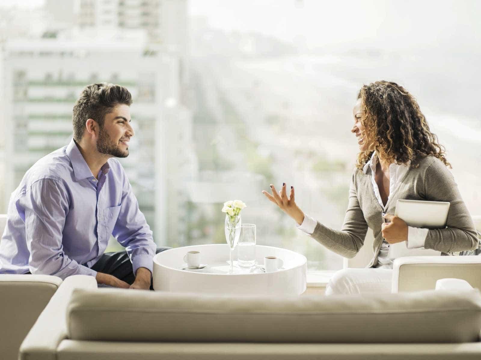 Há diferença salarial entre homens e mulheres no Brasil?