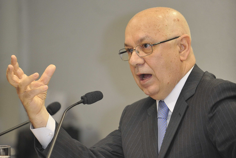 Morte de Teori não prejudica Lava Jato,  diz presidente do TRF
