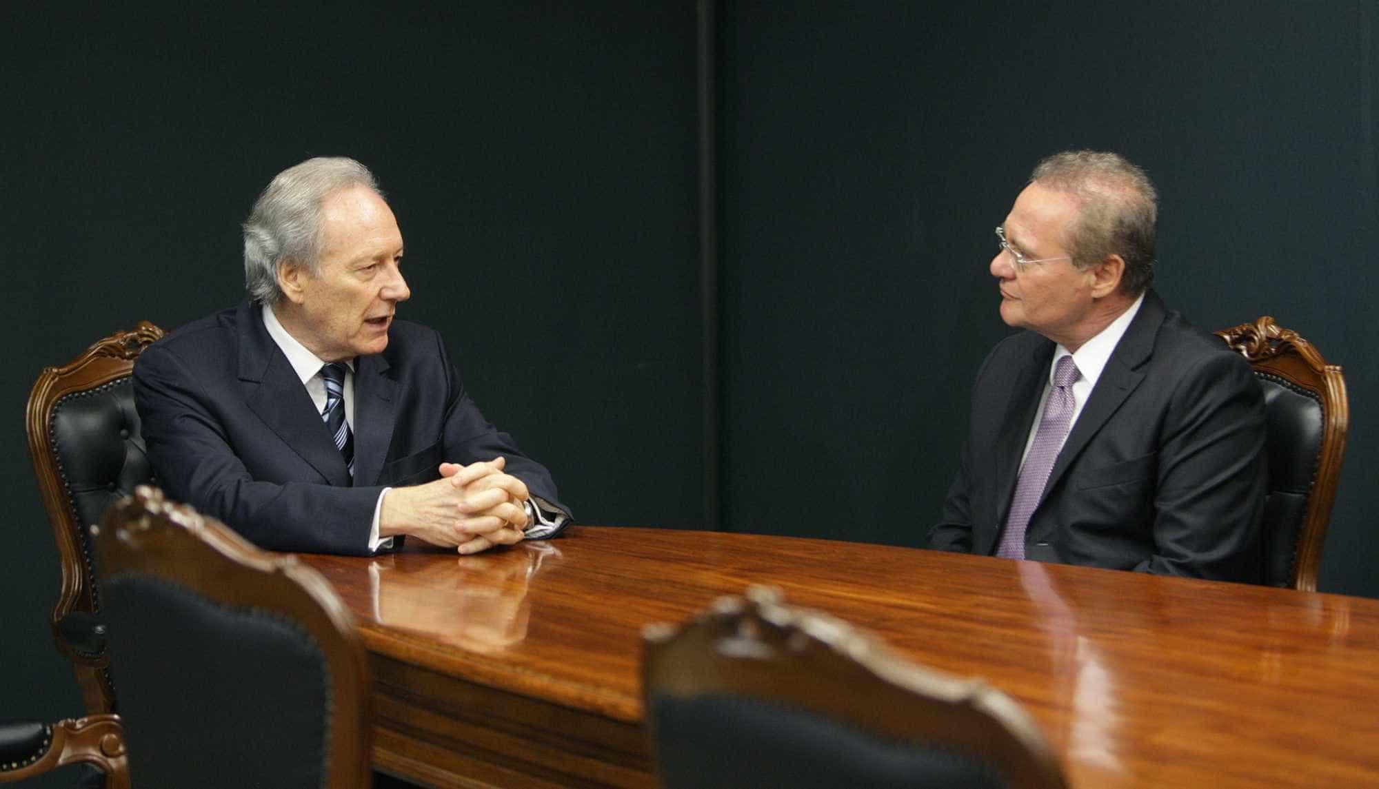 STF e Senado definem roteiro para análise de impeachment de Dilma