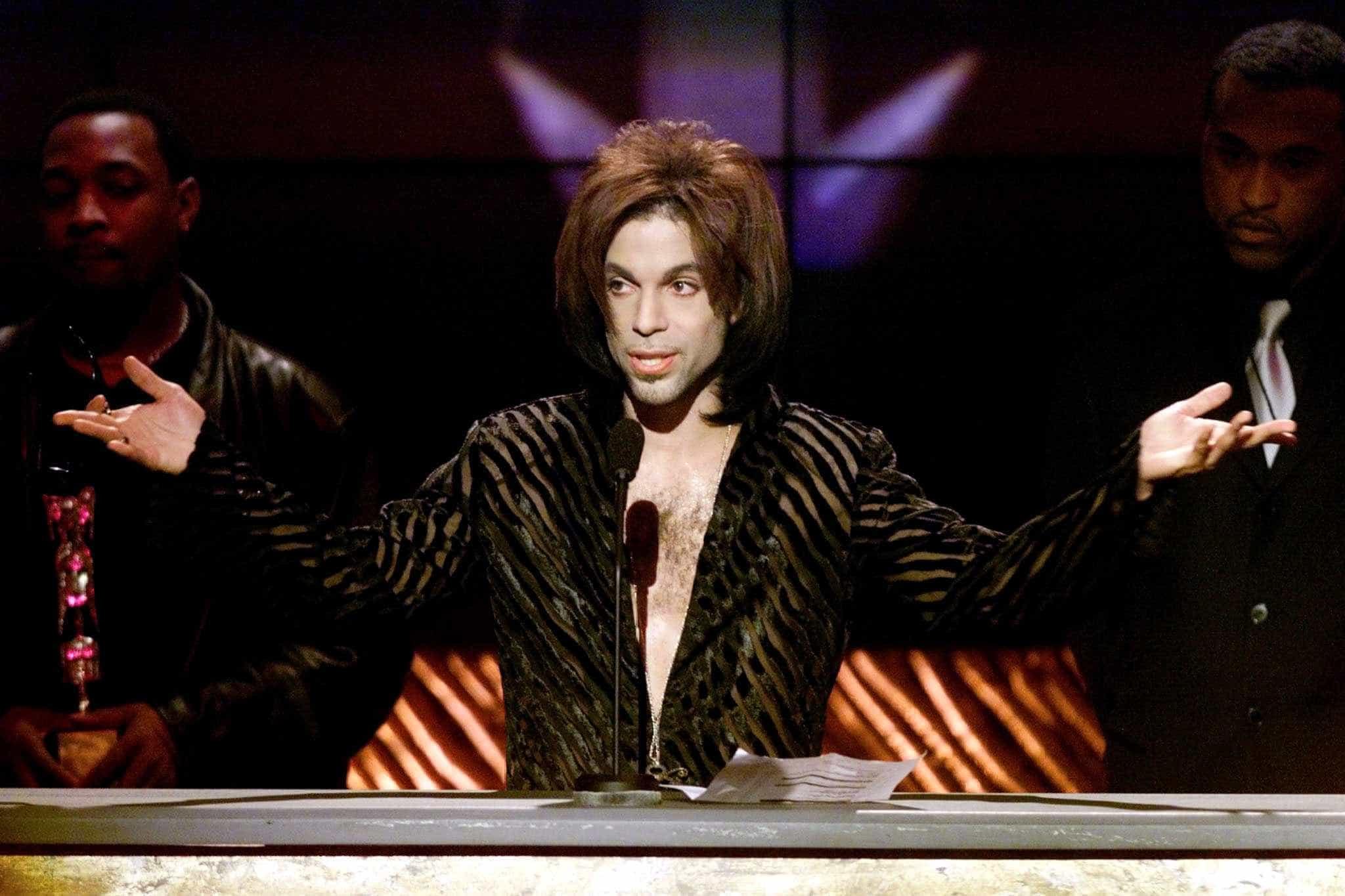 Álbum com músicas inéditas de Prince, morto em 2016, sairá em setembro