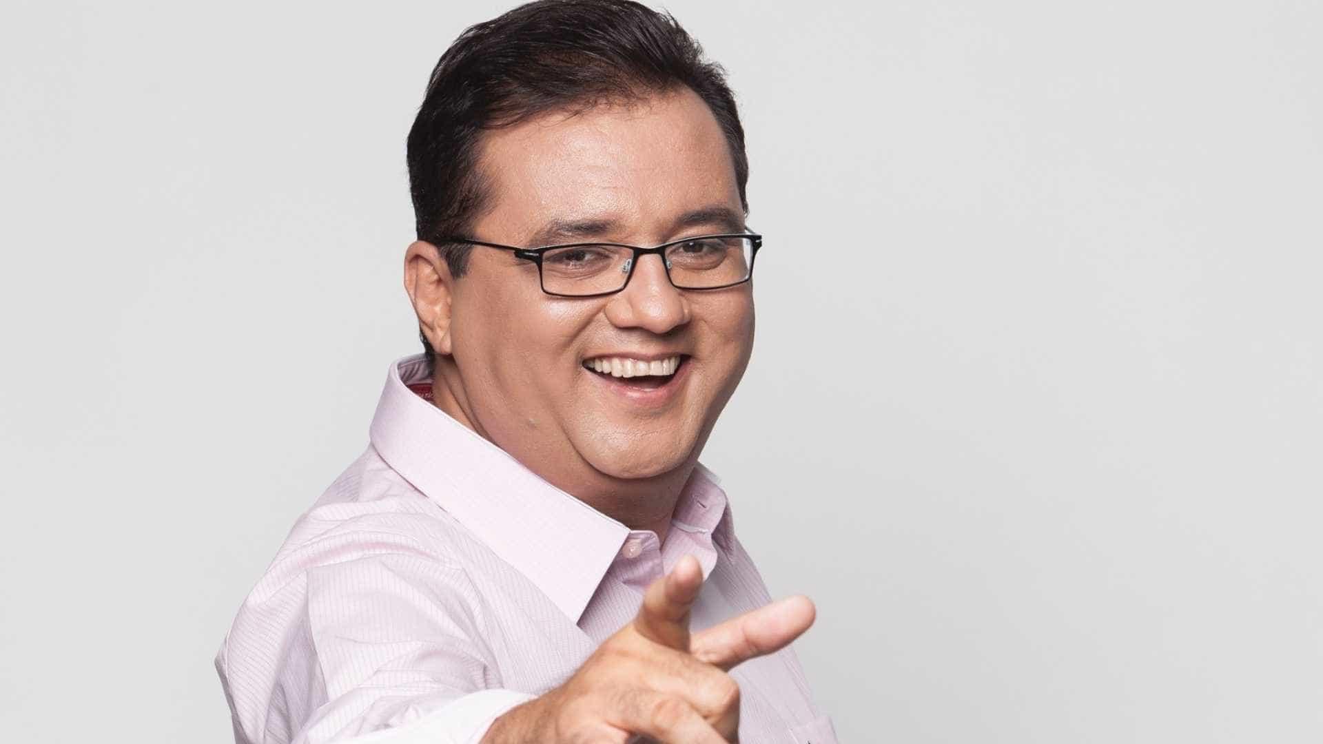 Motorista processa Geraldo Luís por assédio e racismo