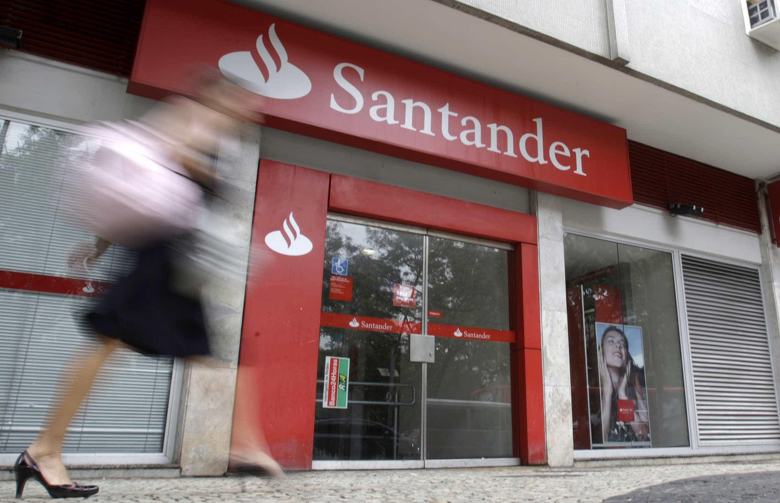 Santander, Caixa e BB lideram ranking de reclamações do Banco Central