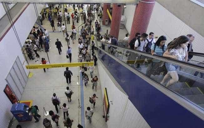 Linha 5 do metrô tem novo atraso, e estações são previstas para agosto