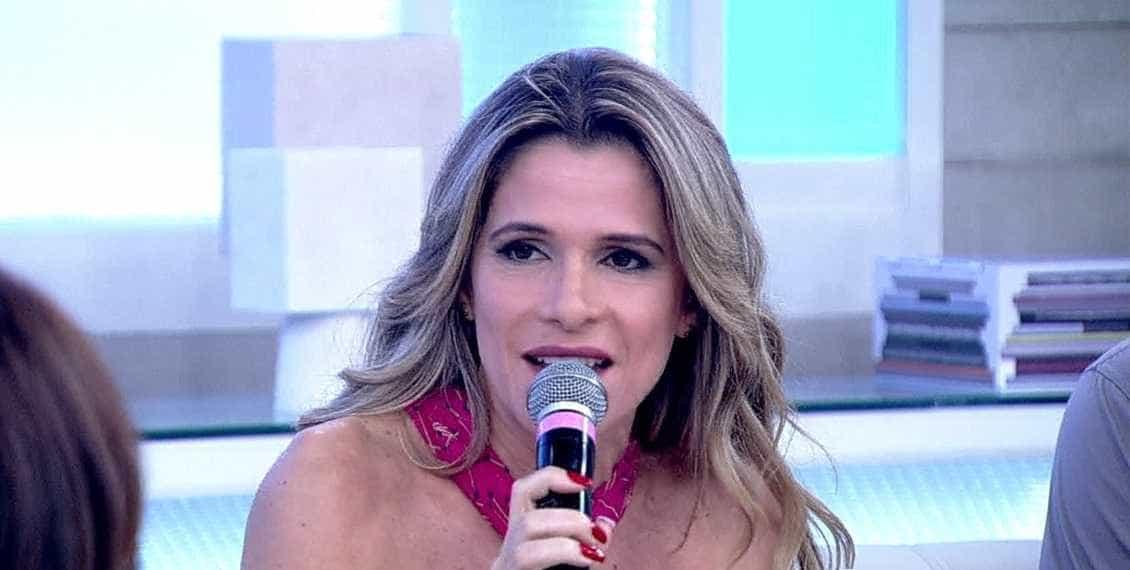 """Ingrid Guimarães sobre incentivo à cultura: """"Demonizaram a Lei Rouanet"""""""