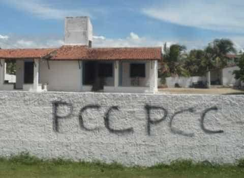 Confirmada identidade de supostos integrantes do PCC mortos no CE