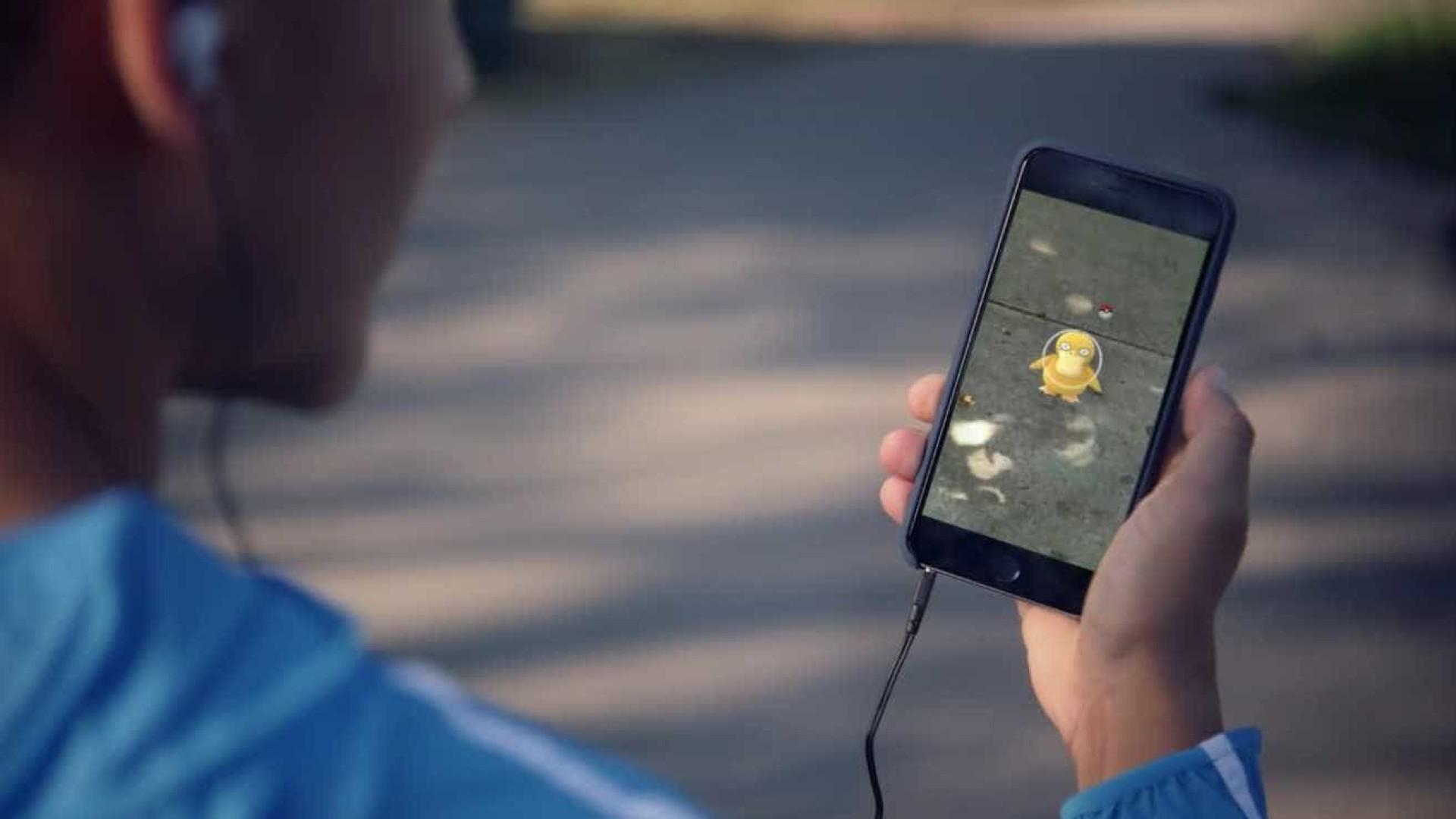 Campanhas de Pokémon Go superam Dia dos Pais 486601a640a3c