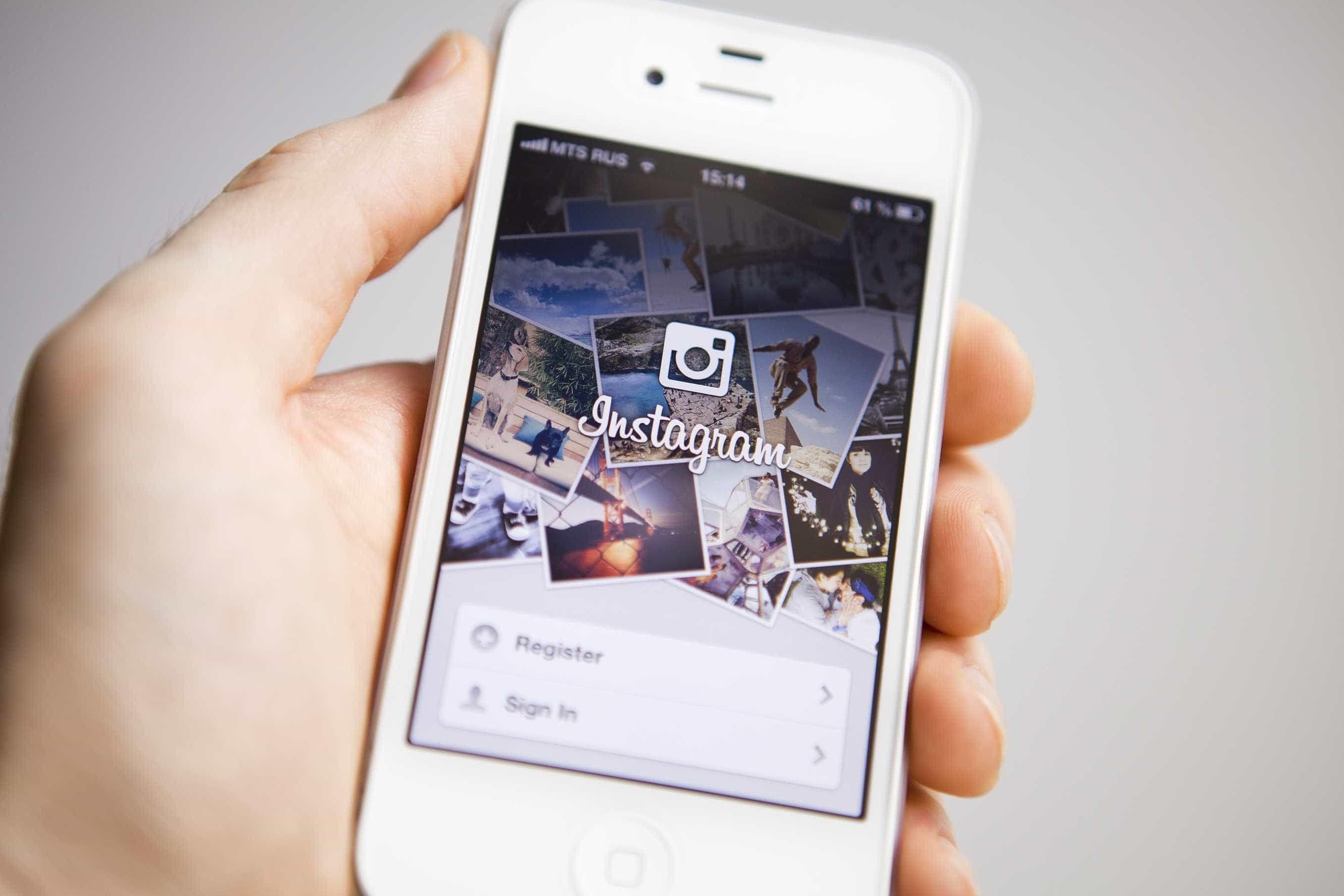 Navegação pelo feed do Instagram pode mudar em breve; entenda