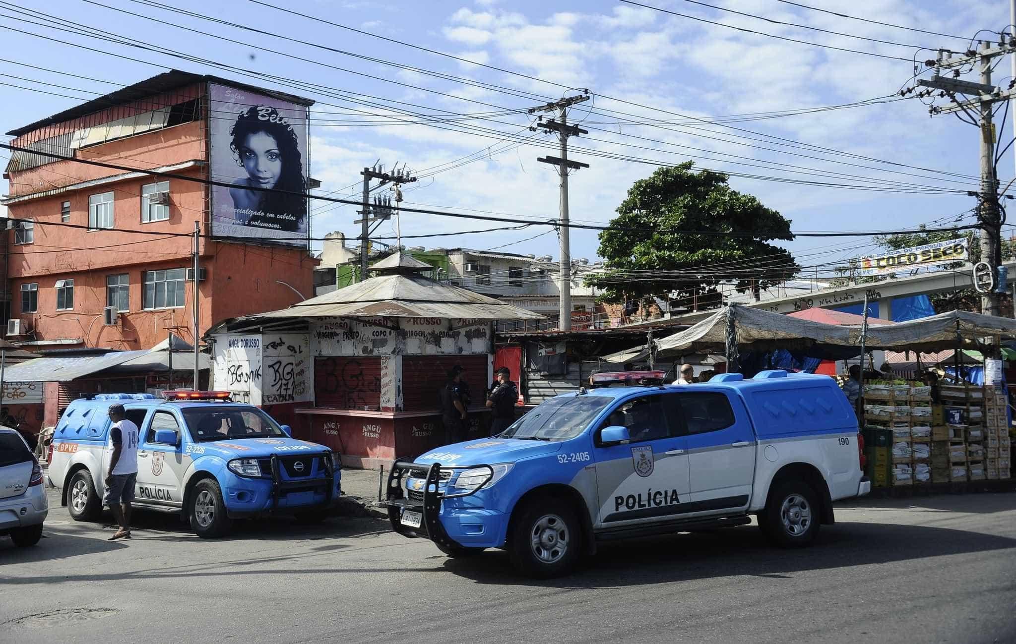 Ataque a tiros e confrontos com polícia deixam 6 mortos em SP no Natal