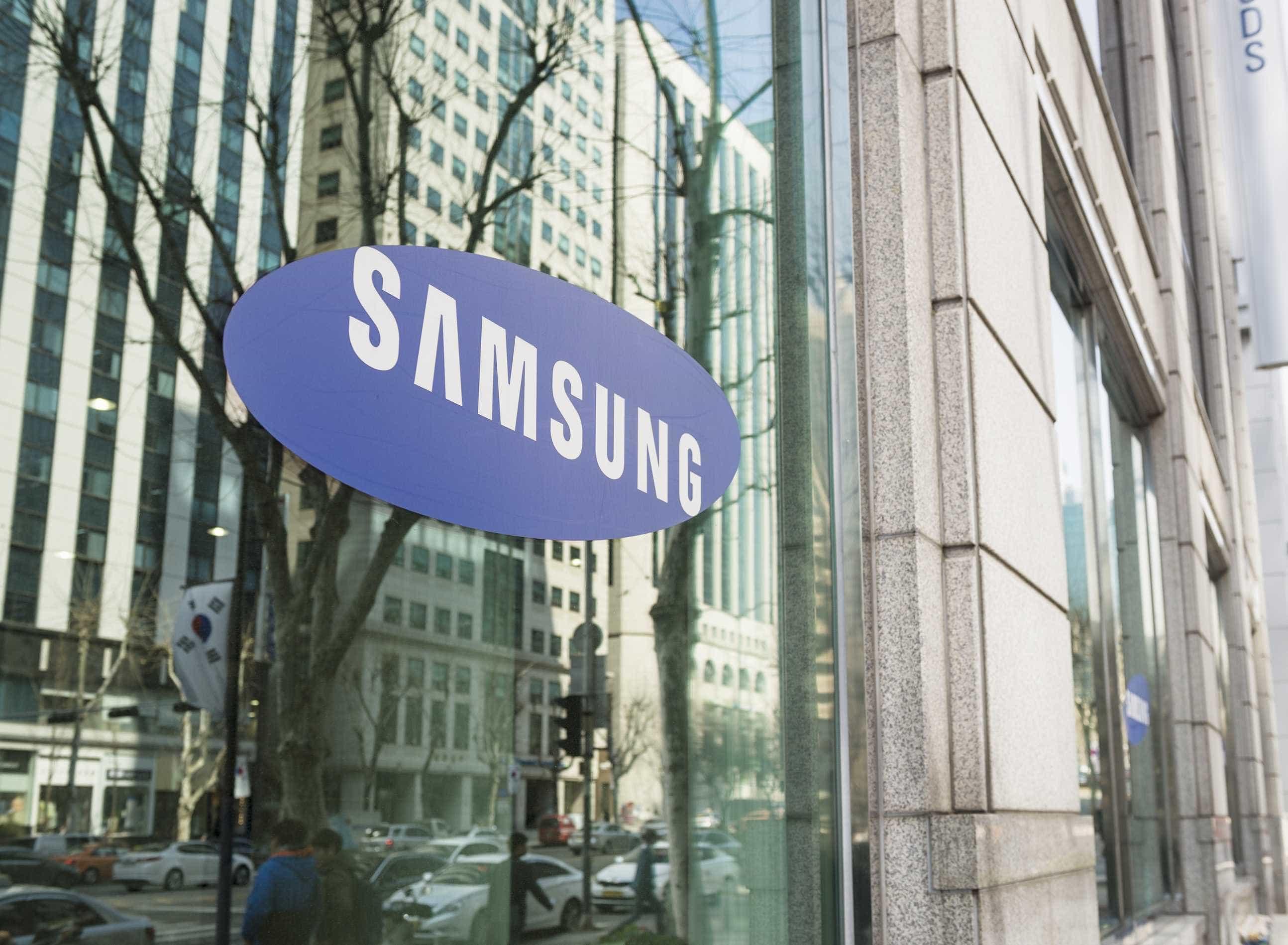 Quer estagiar na Samsung? Empresa abre vagas no Brasil