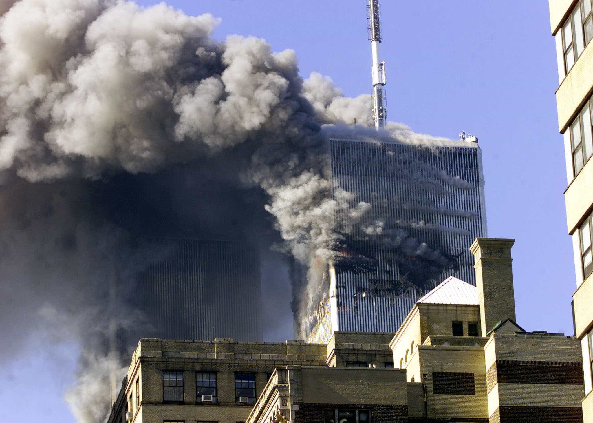 Suspeito de participação no 11 de Setembro é preso na Síria