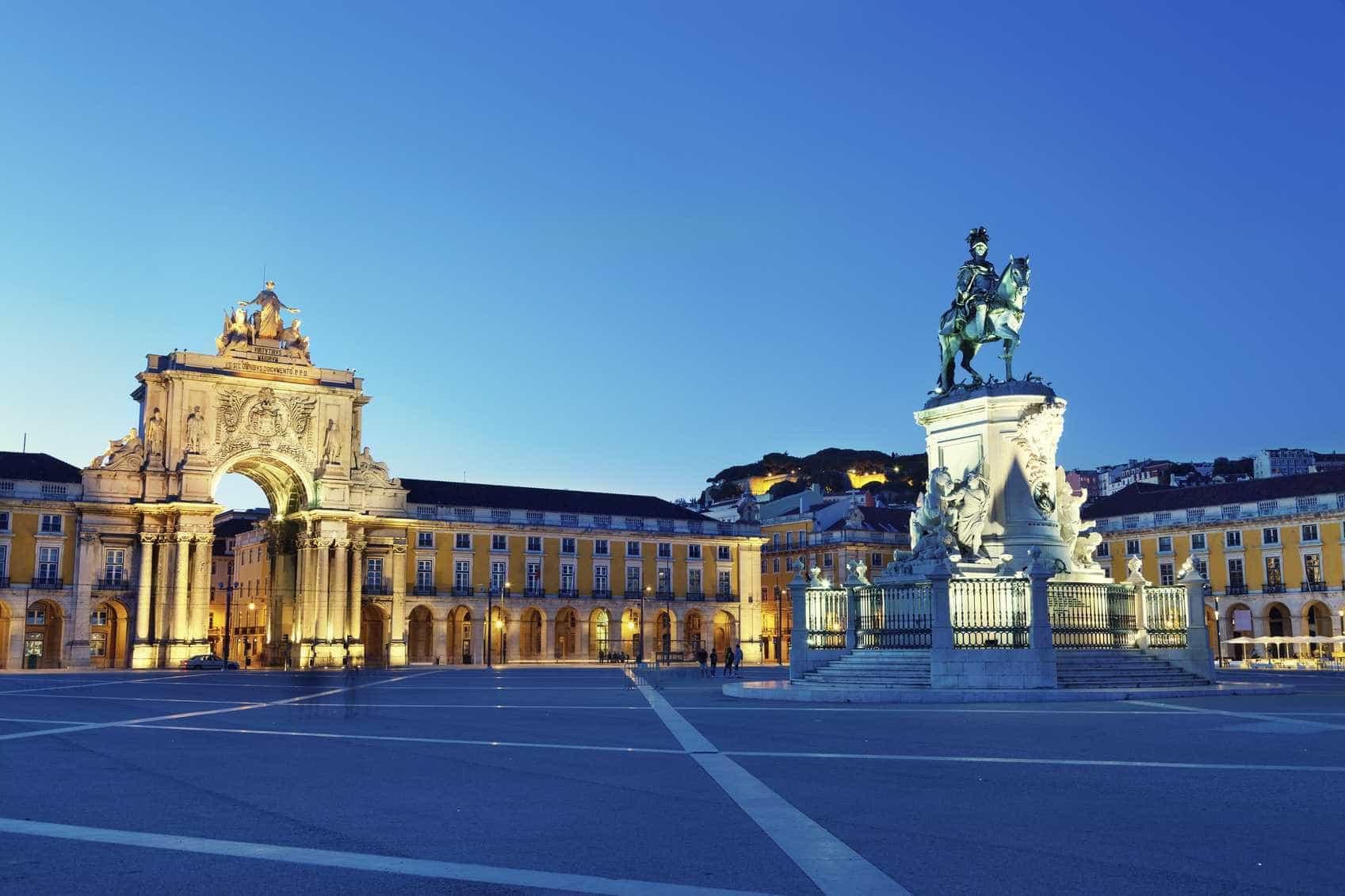 Lisboa está entre os 25 melhores destinos europeus para viajar