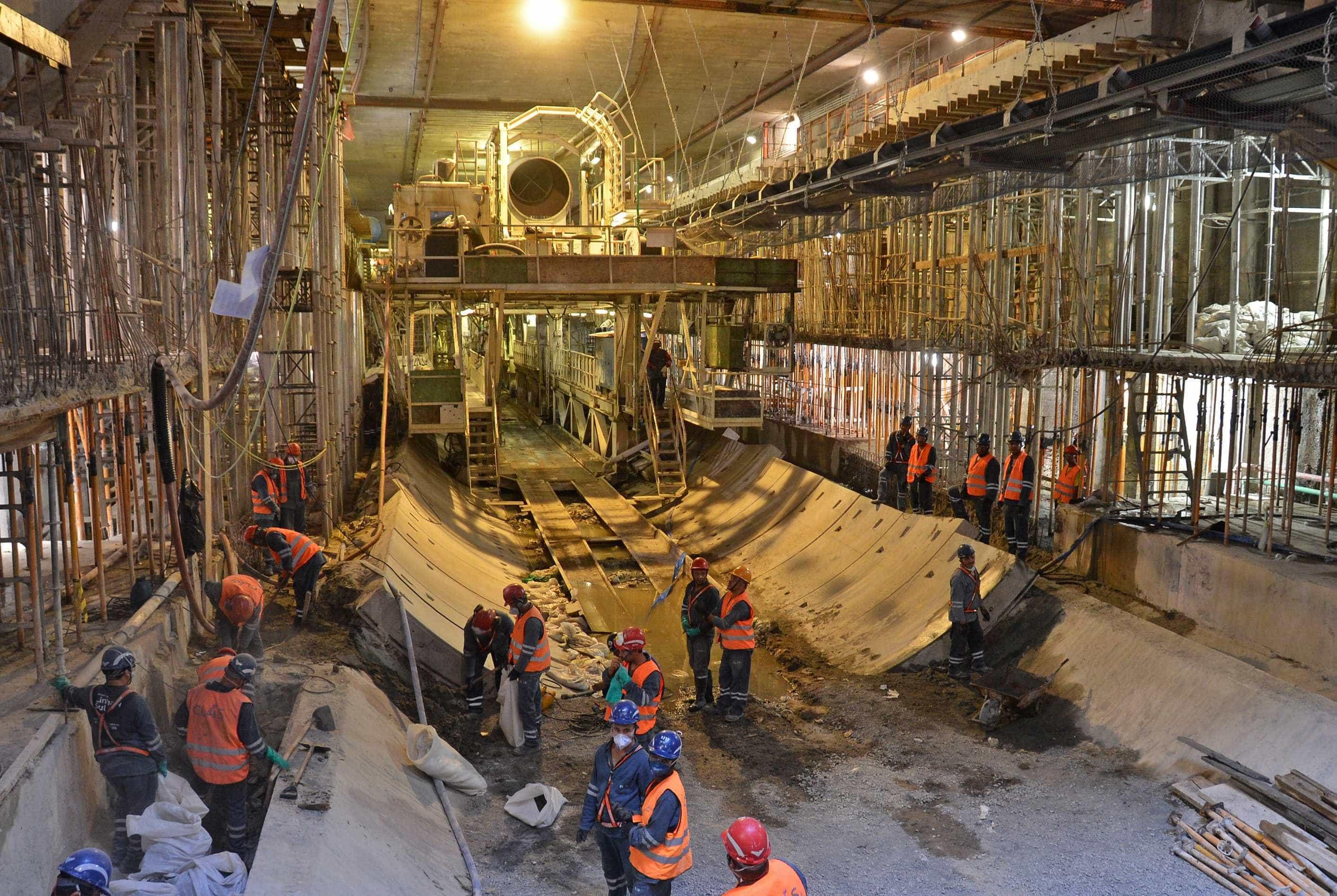 Justiça suspende bloqueio de bens de réus do escândalo do metrô de SP