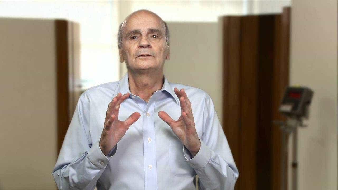 Drauzio Varella é processado após declaração no 'Fantástico'
