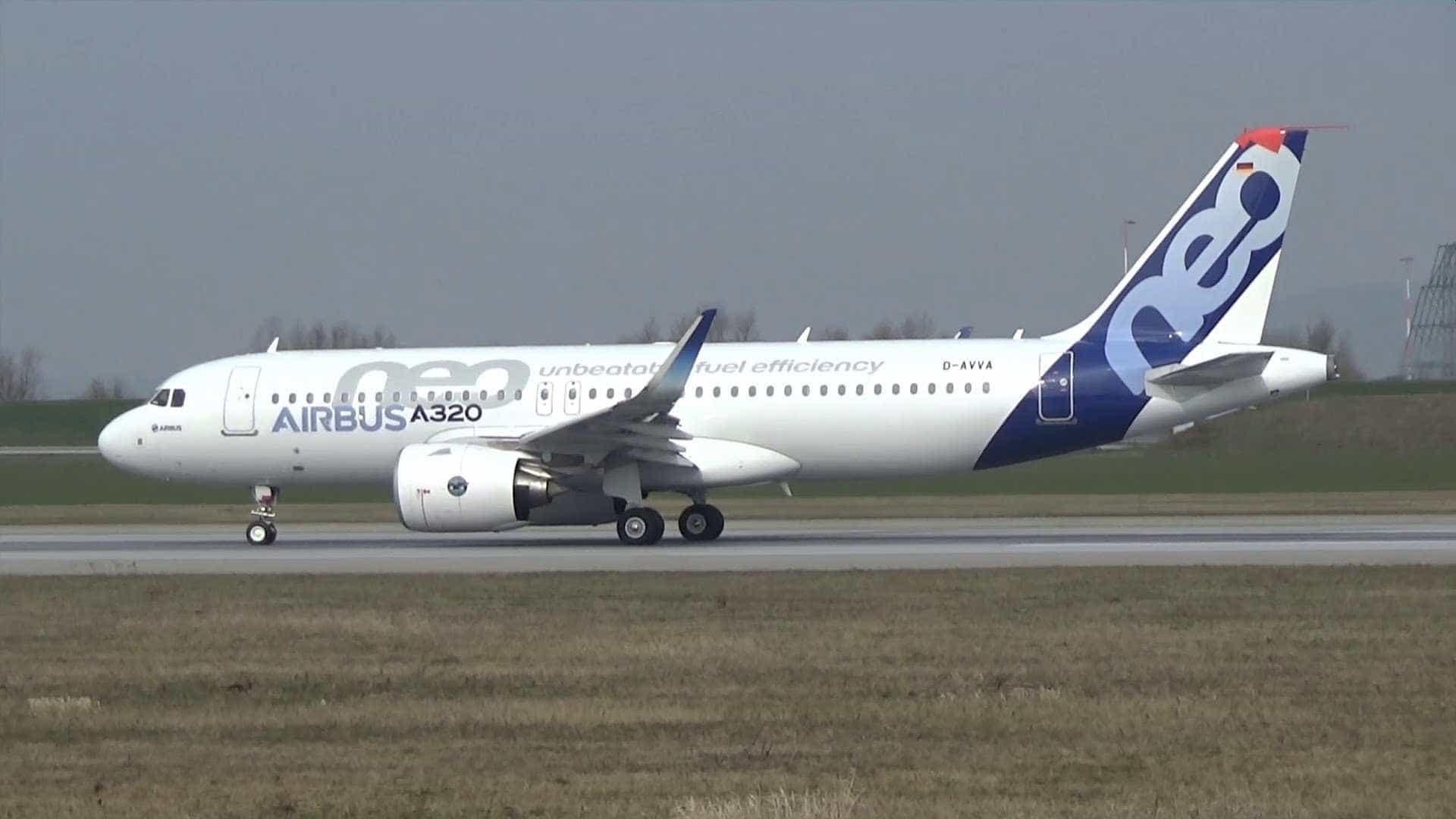 Companhias aéreas apostam em jatos mais econômicos