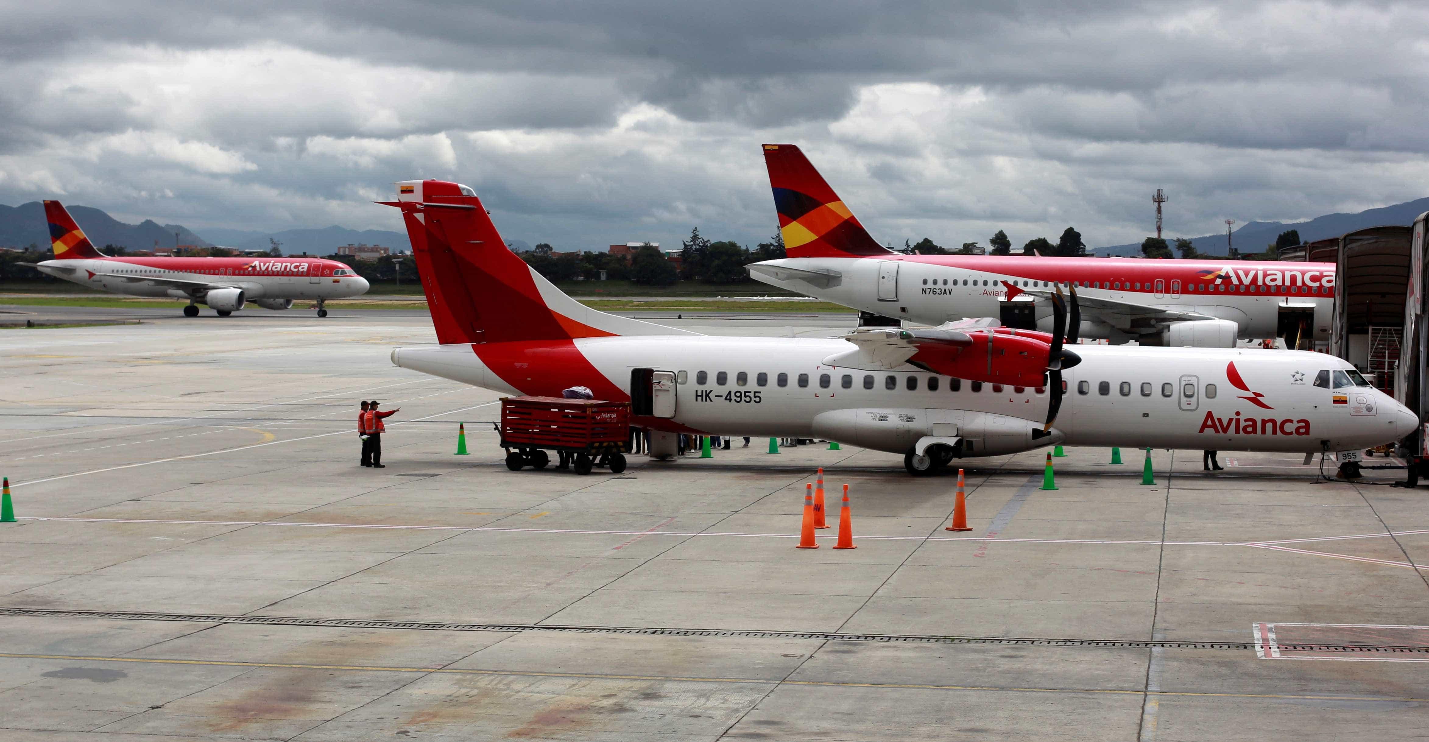 Funcionários da Avianca aprovam PDV e plano de licença não remunerada