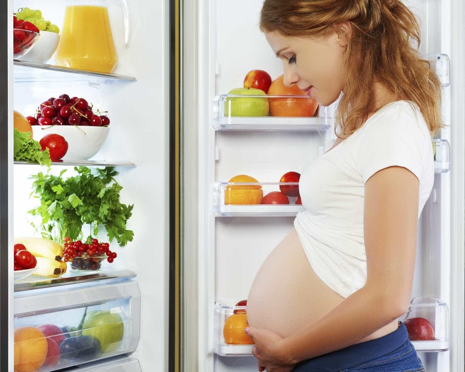 Conheça o transtorno alimentar que surge na gravidez