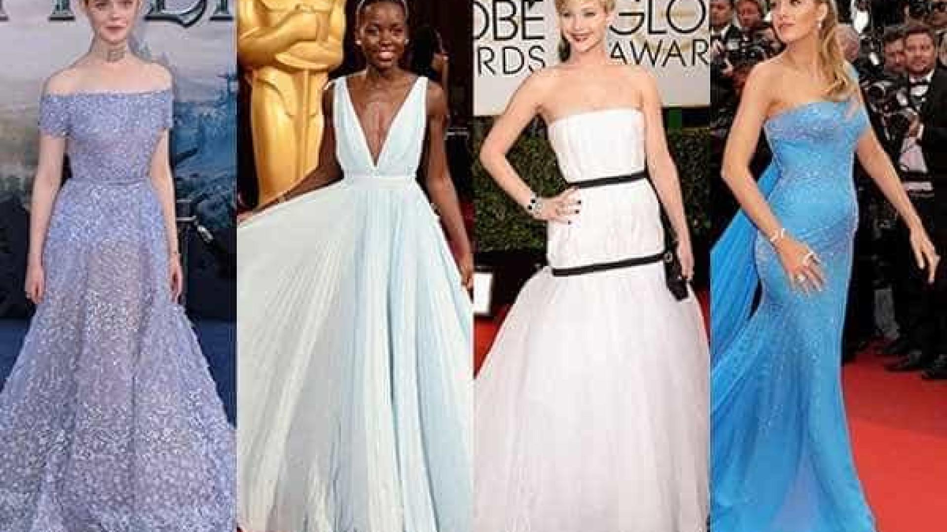 bcd5f4df72488 Confira os looks dessas famosas inspirados em princesas da Disney