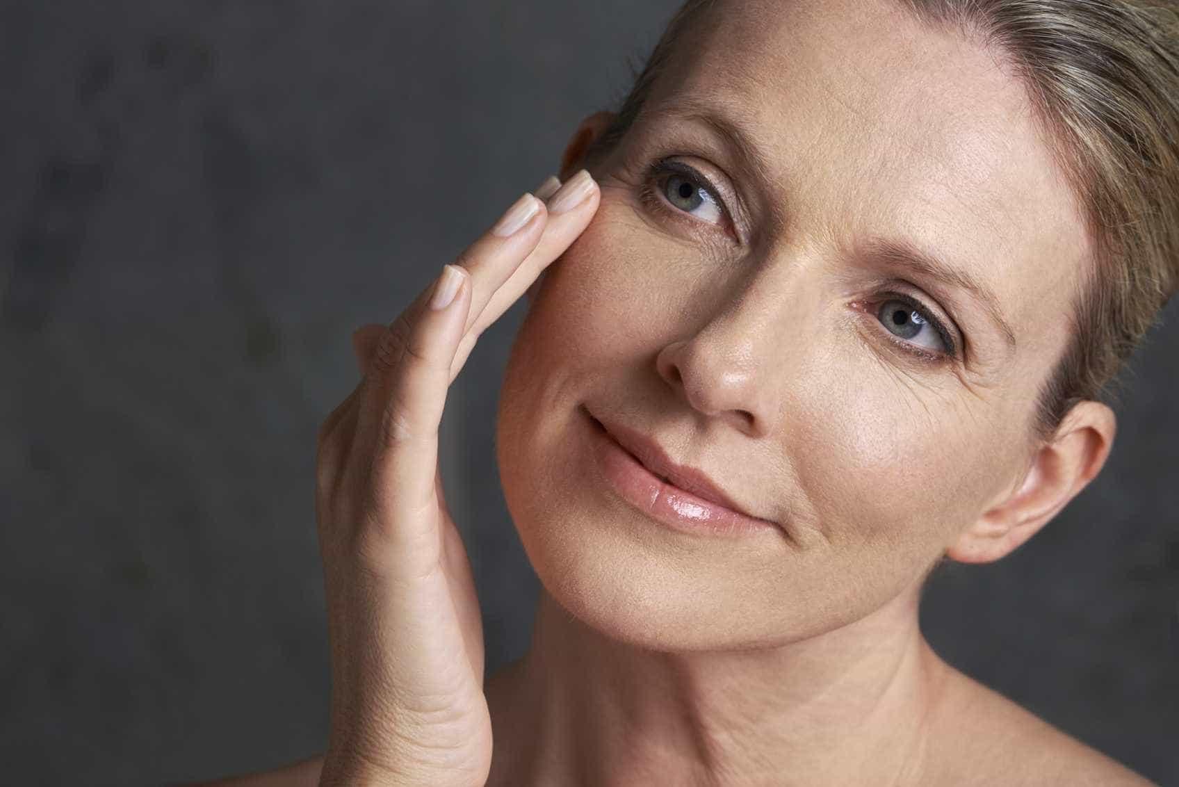 Saiba como recuperar a saúde da pele se você sofre com estresse