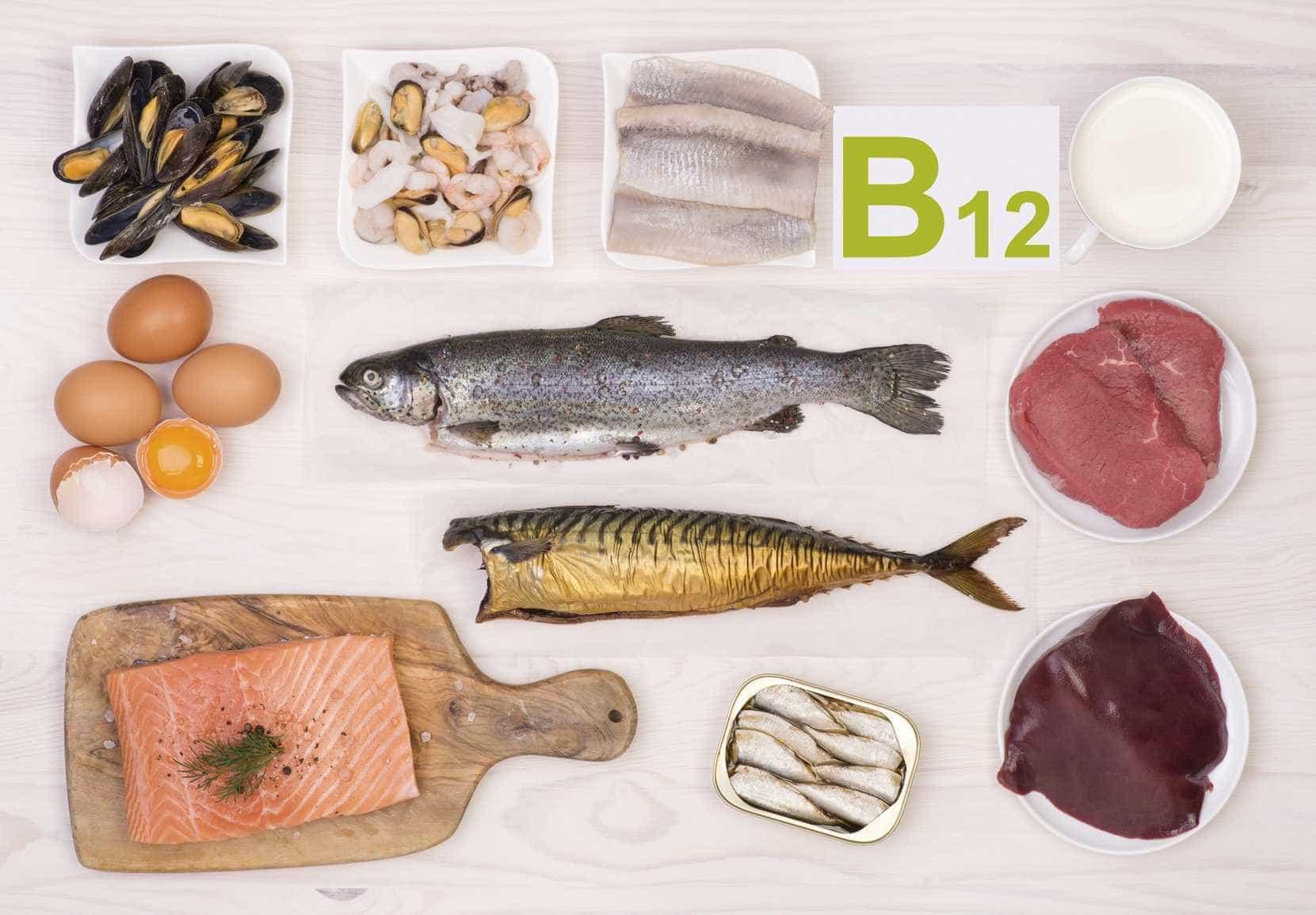 Saiba mais sobre a vitamina B12 e por que precisamos consumi-la
