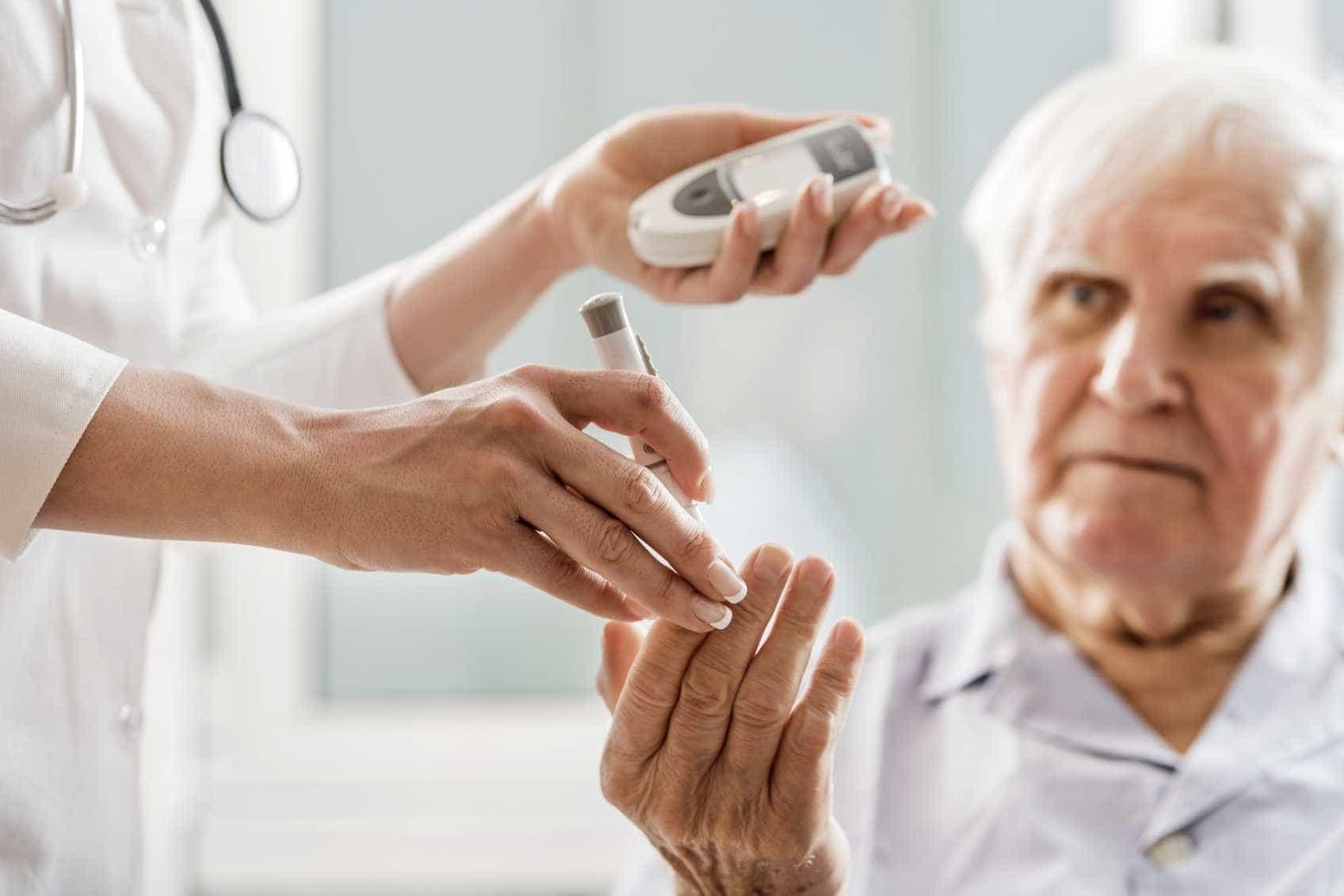 Em SP; 78% dos médicos recém-formados erram diagnóstico de diabete