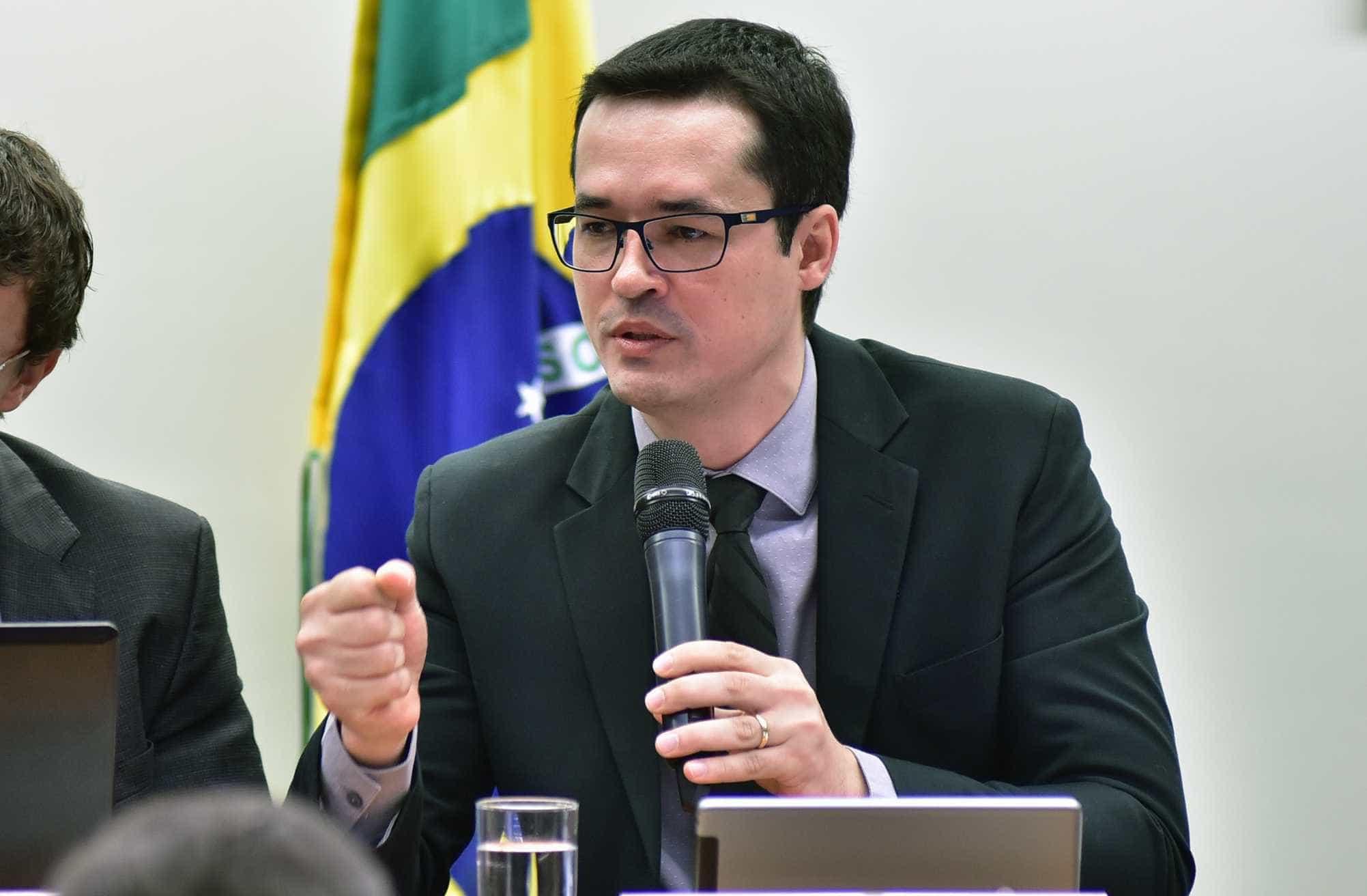 Deltan: 'Decisão do STF começa a fechar janela de combate à corrupção'