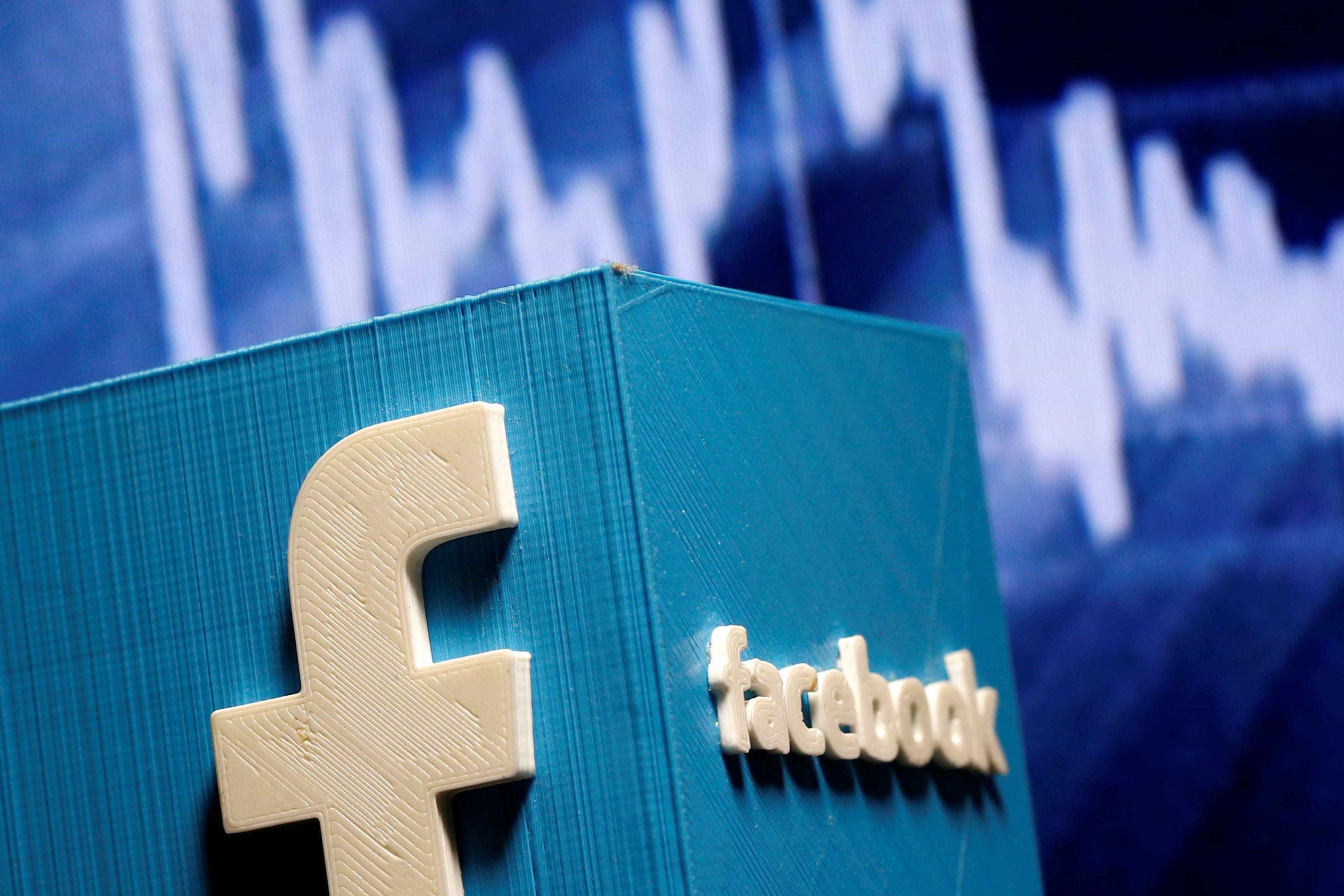 Facebook apagou por acidente posts de Mark Zuckerberg