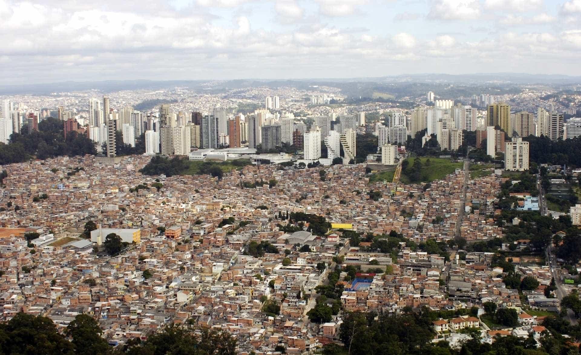 Progresso depende de menos desigualgade, diz maioria dos brasileiros
