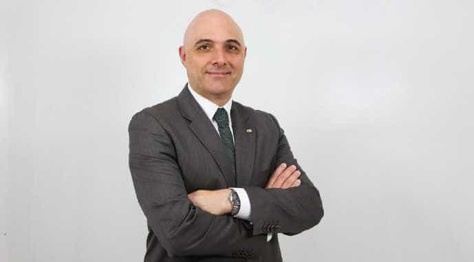 Grupo político de Galiotte ganha espaço no COF após eleição