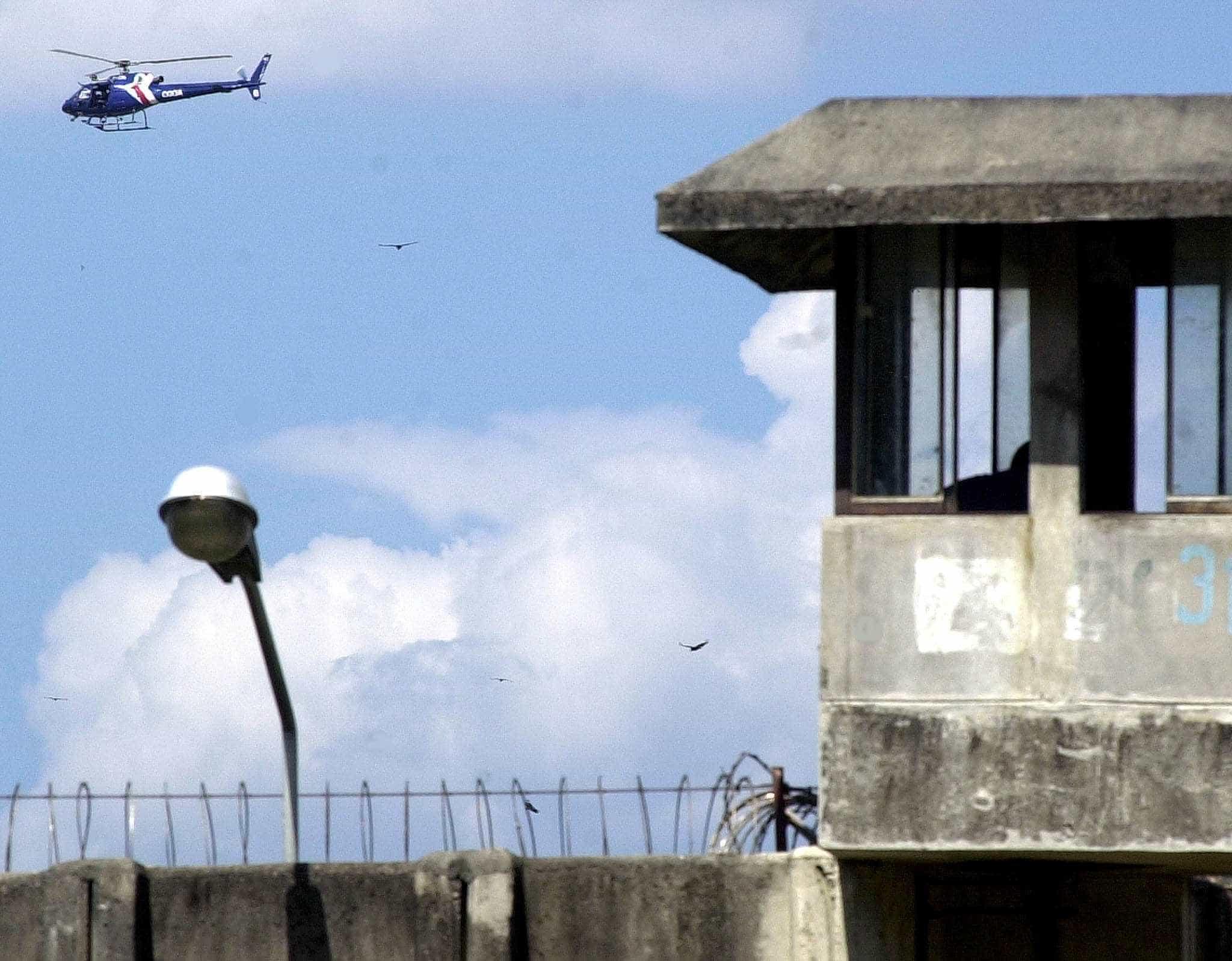 Força de Intervenção Penitenciária ficará mais 45 dias no Ceará