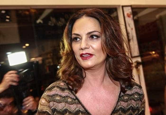 Luiza Brunet: 'Pior que ser agredida é ser desacreditada'