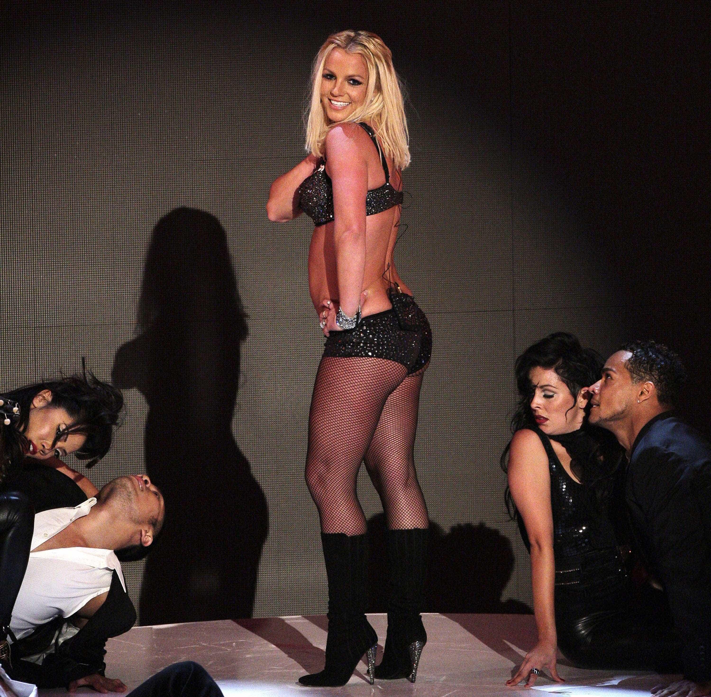 Todas as vezes em que Britney Spears superou dificuldades