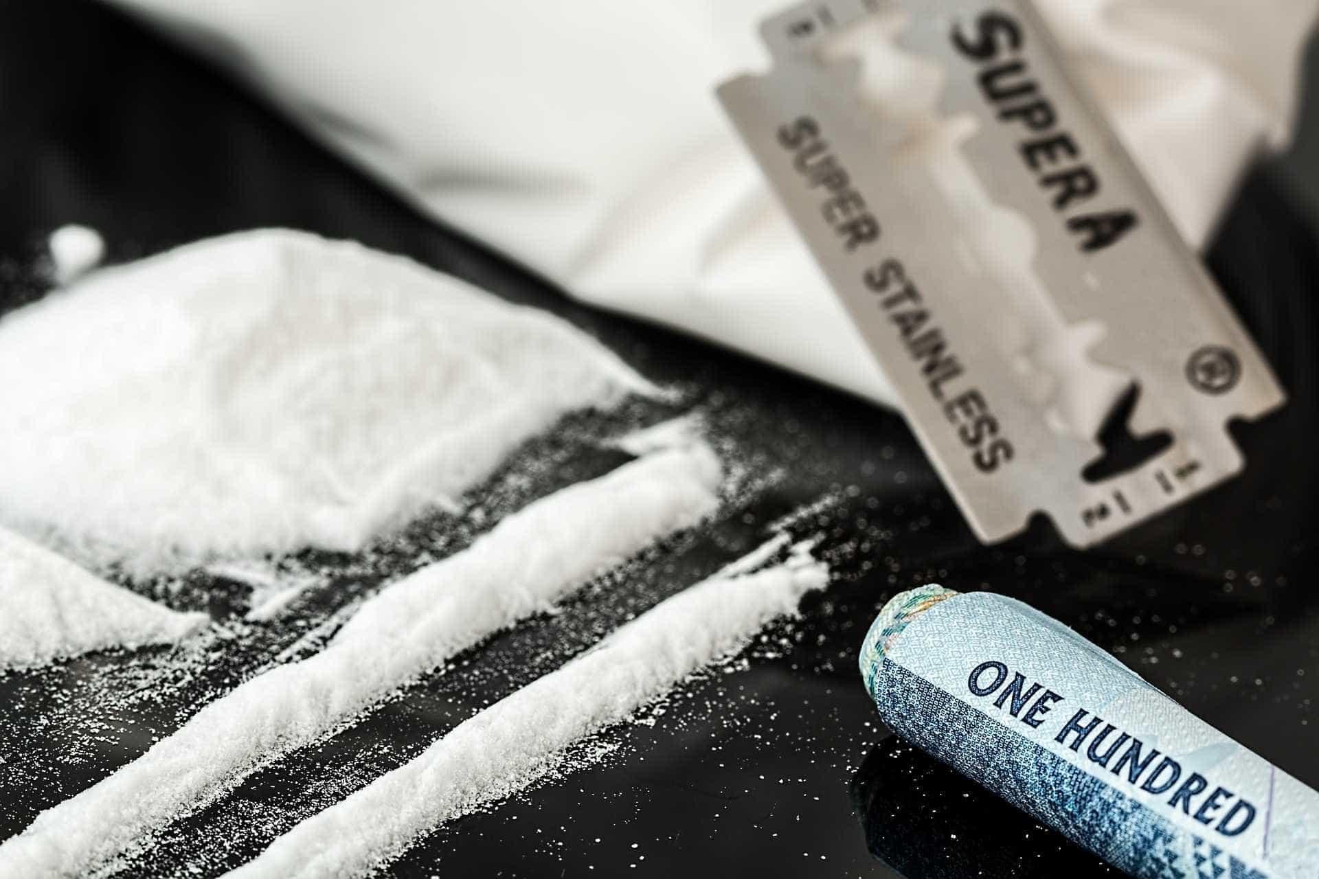 Brasileira é presa em aeroporto de Bruxelas com mais de 4 kg de cocaína
