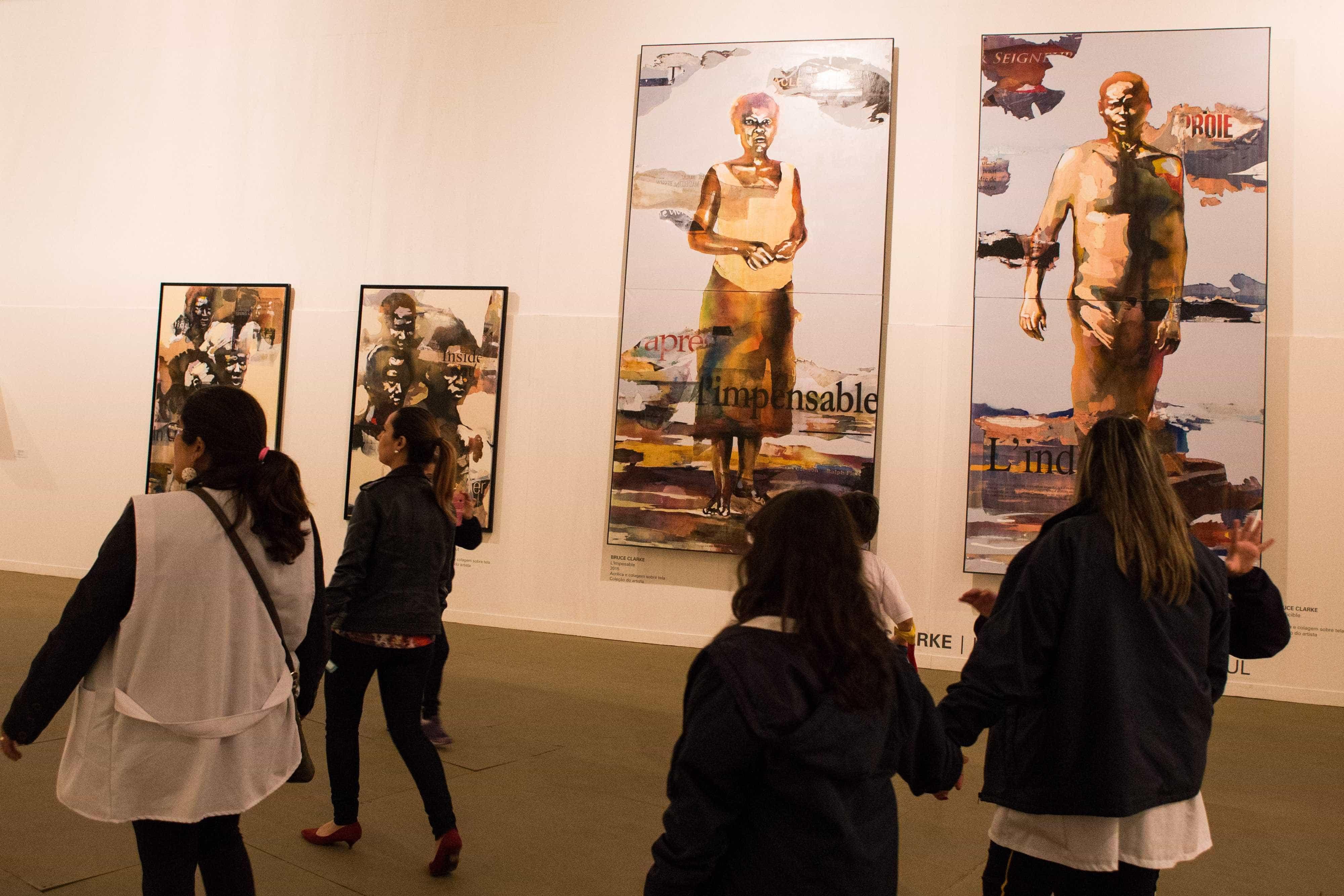 Museus brasileiros receberam 32 milhões de visitantes em 2017