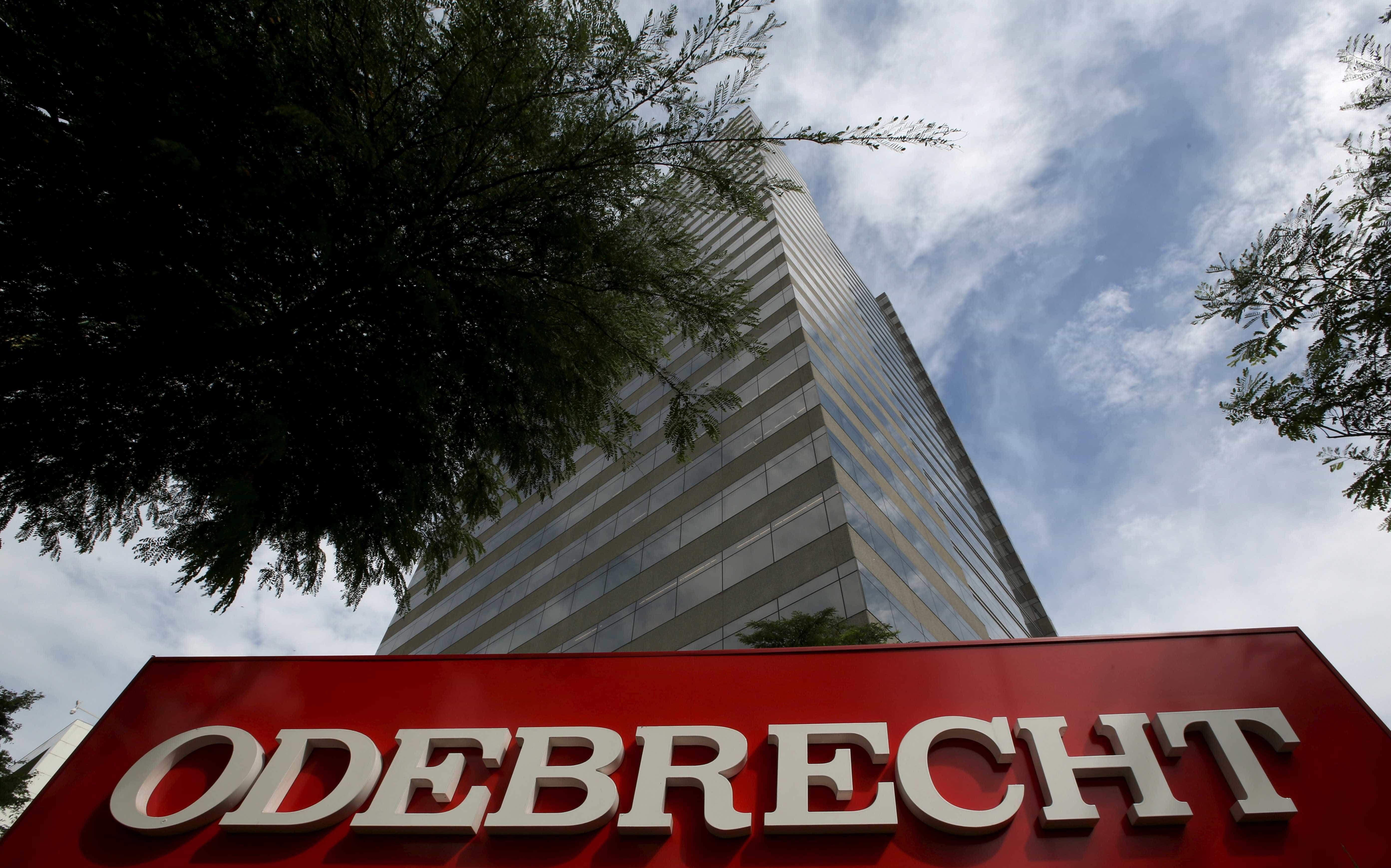 TCU julga leniência da Odebrecht nesta quarta-feira