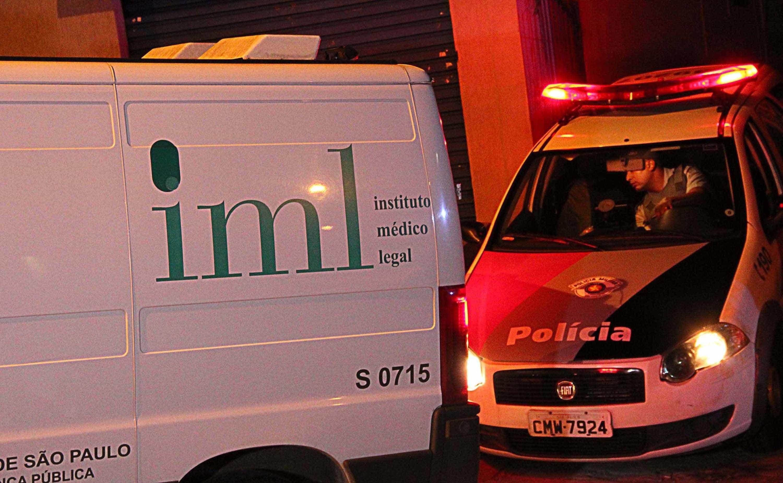 Quatro morrem durante troca de tiros com PMs em São Paulo