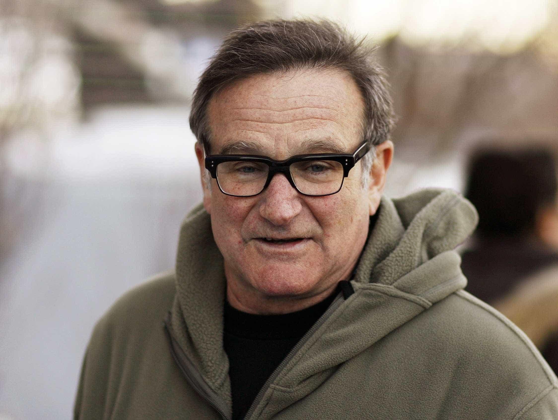 Objetos e obras de arte de Robin Williams serão leiloados em Nova York